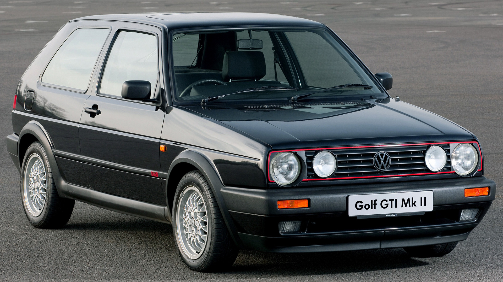 volkswagen golf gti  door uk wallpapers  hd images car pixel