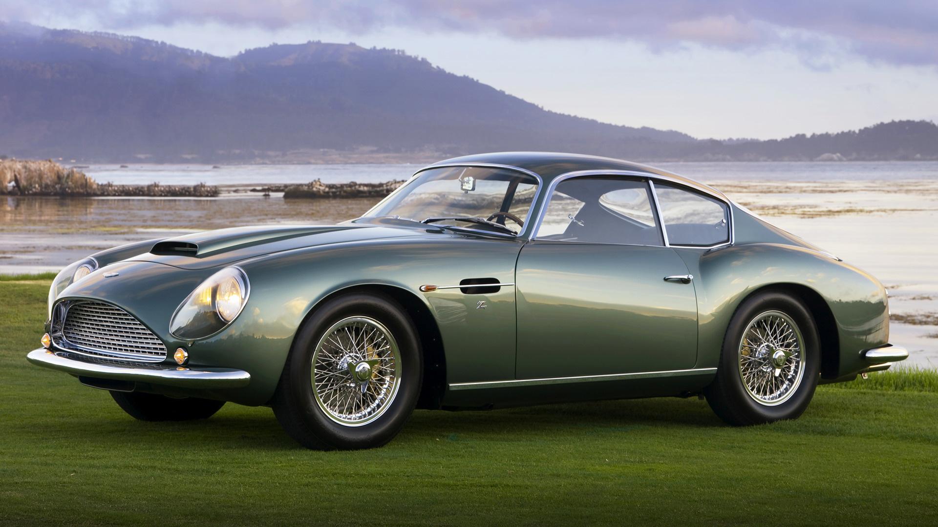 1960 Aston Martin Db4 Gt Zagato Hintergrundbilder Und Wallpaper In Hd Car Pixel