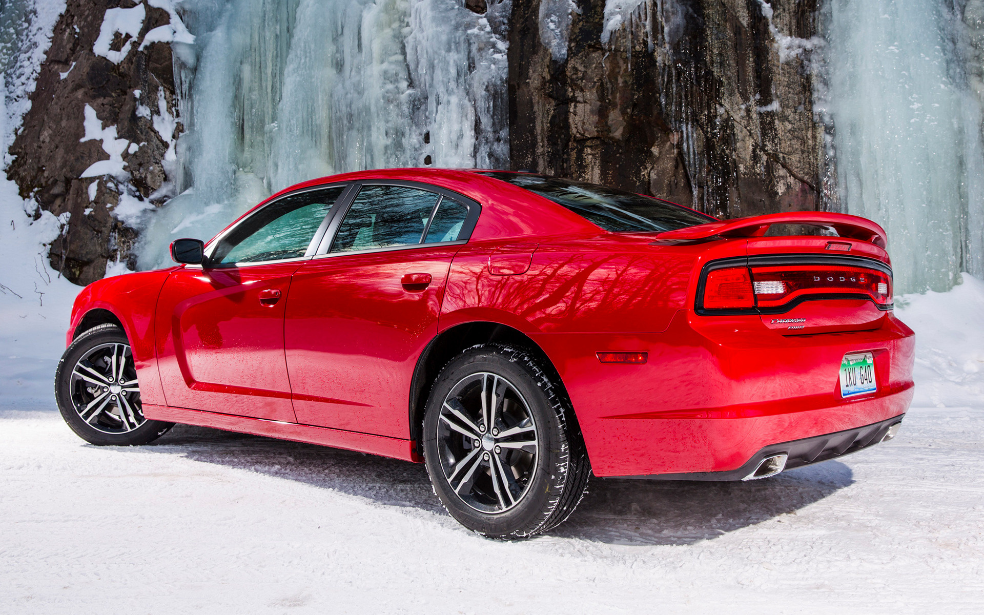 2013 Dodge Charger Awd Sport Wallpapers And Hd Images