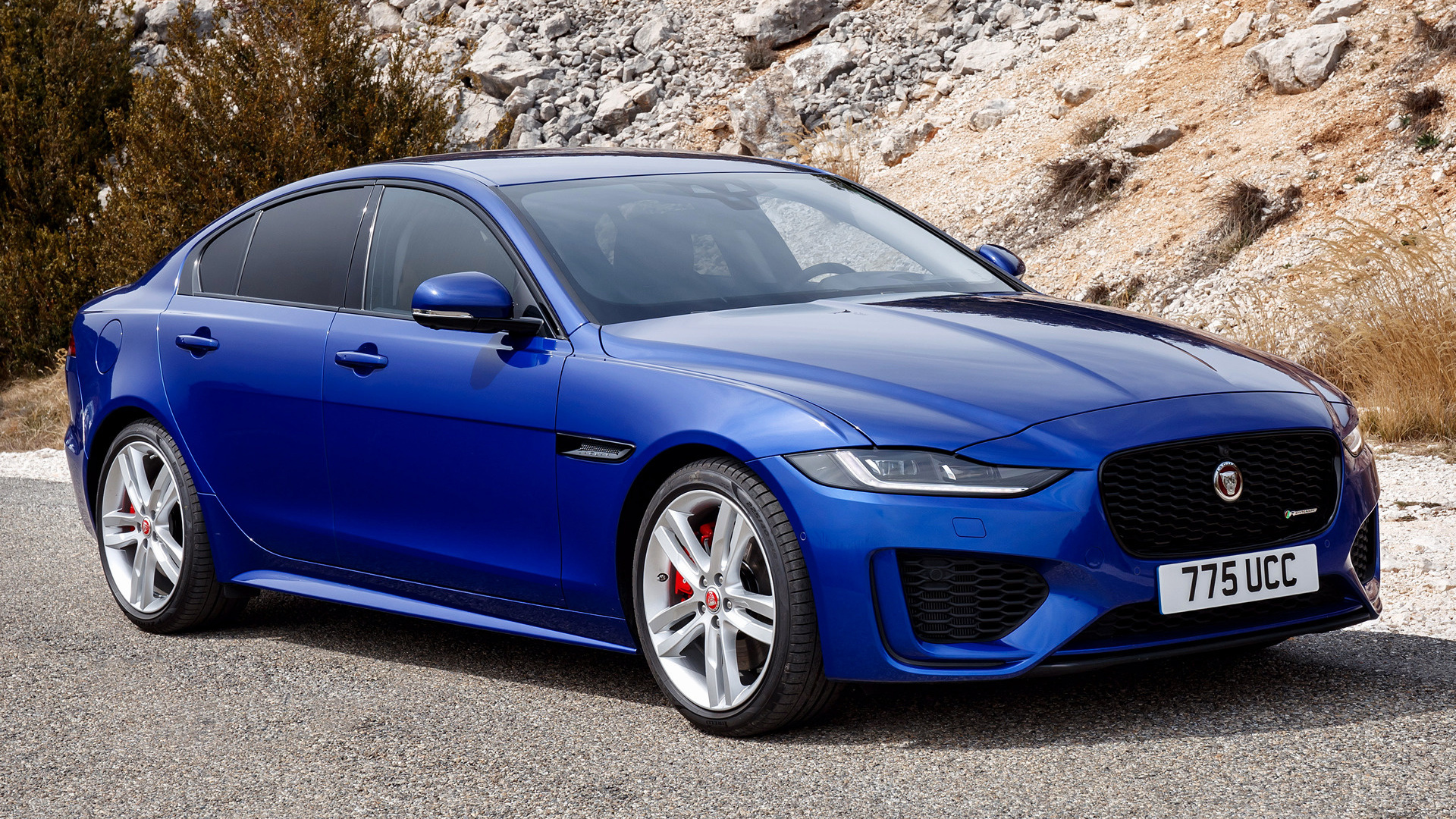 2019 Jaguar Xe R Dynamic Wallpapers And Hd Images Car