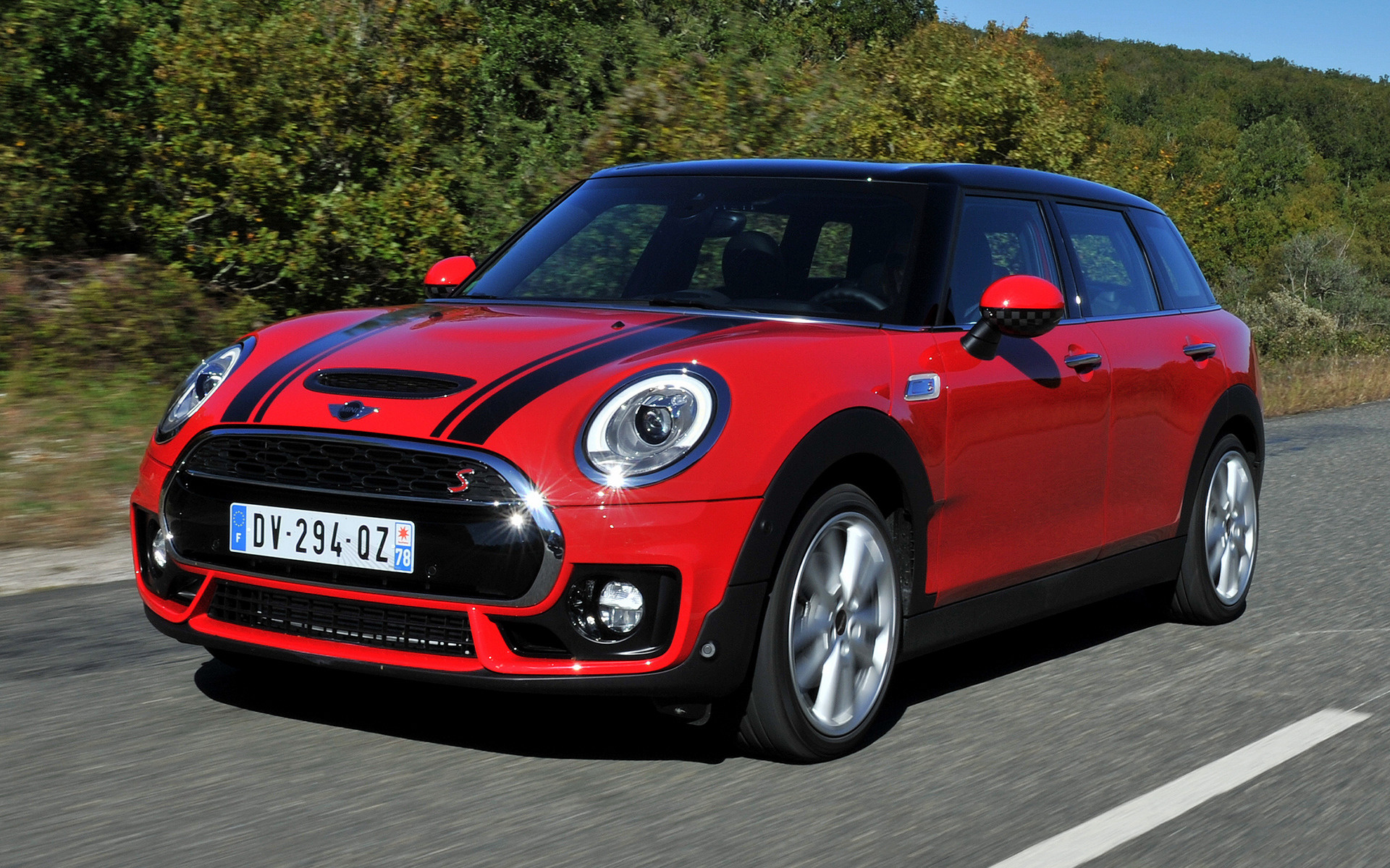 2015 mini cooper s clubman jcw package wallpapers and hd. Black Bedroom Furniture Sets. Home Design Ideas