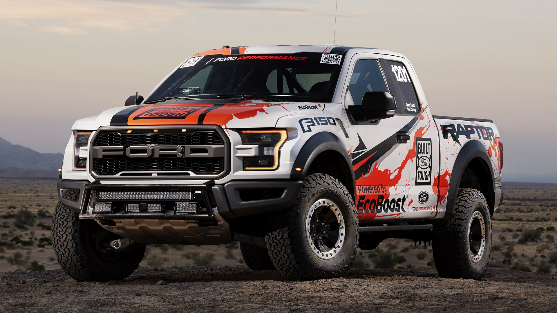 ford   raptor race truck  wallpapers  hd images car pixel