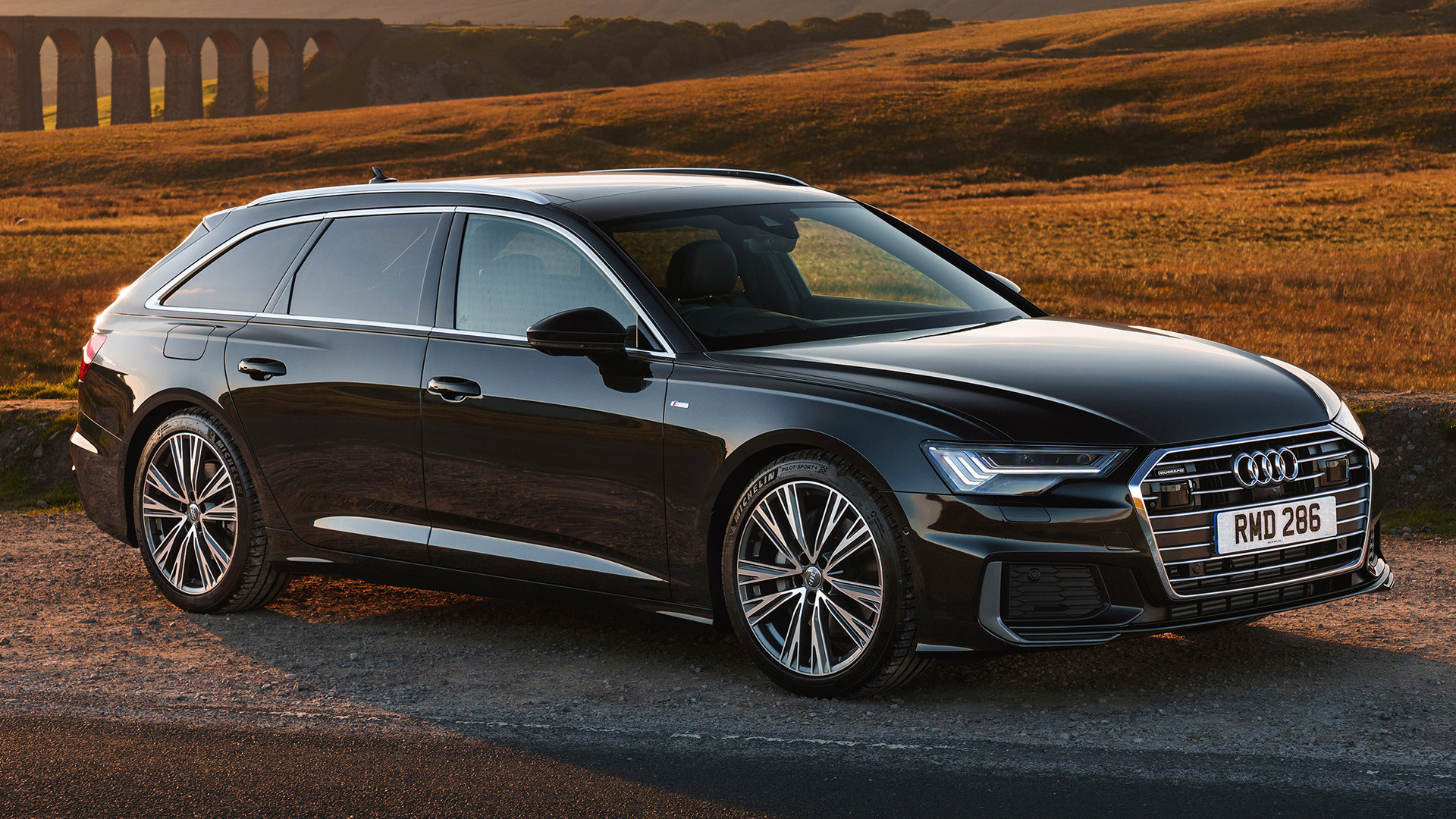 Audi A Avant S Line Wallpaper Hd on Gmc Sedan
