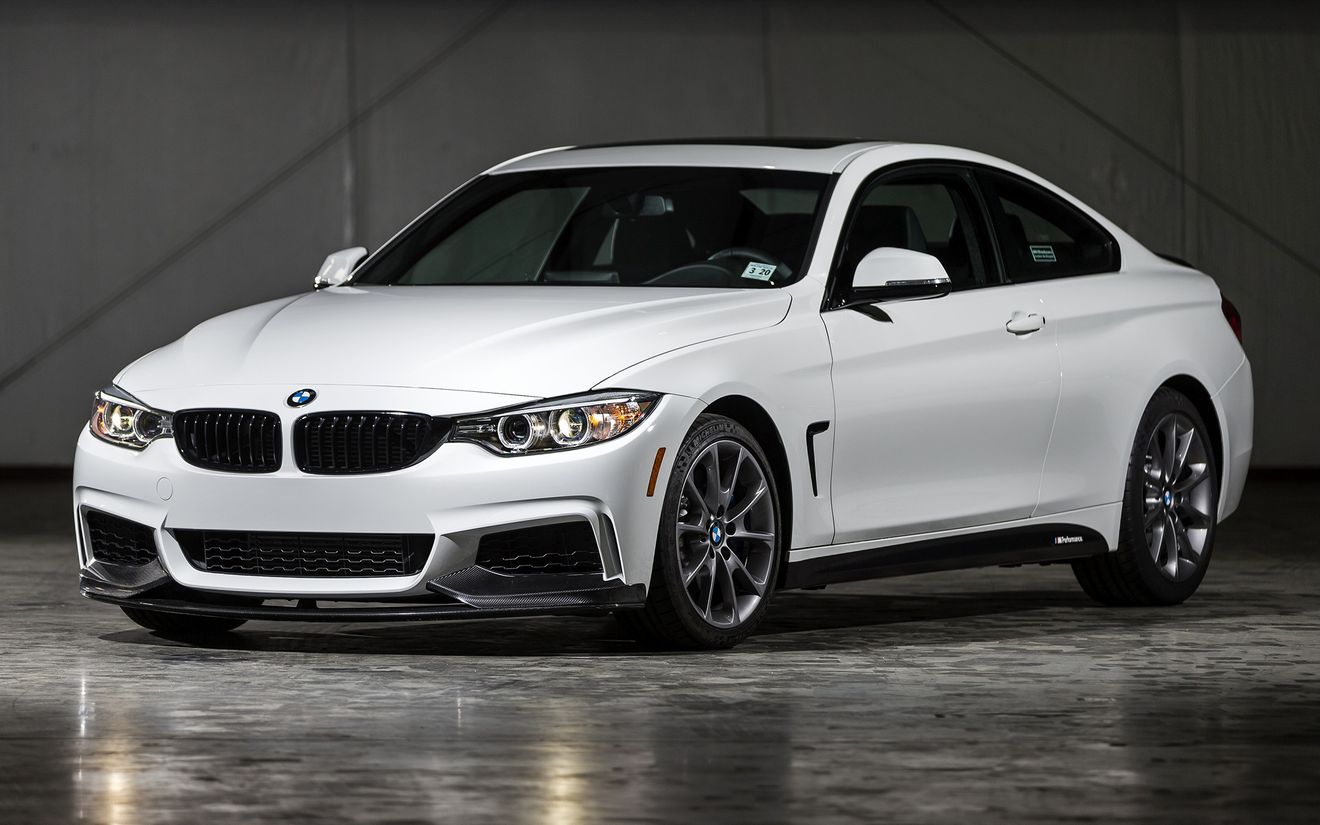 Champion Chrysler Dodge Jeep Ram >> 2016 BMW 4 Series Coupe ZHP Edition (US) - Wallpapers and ...