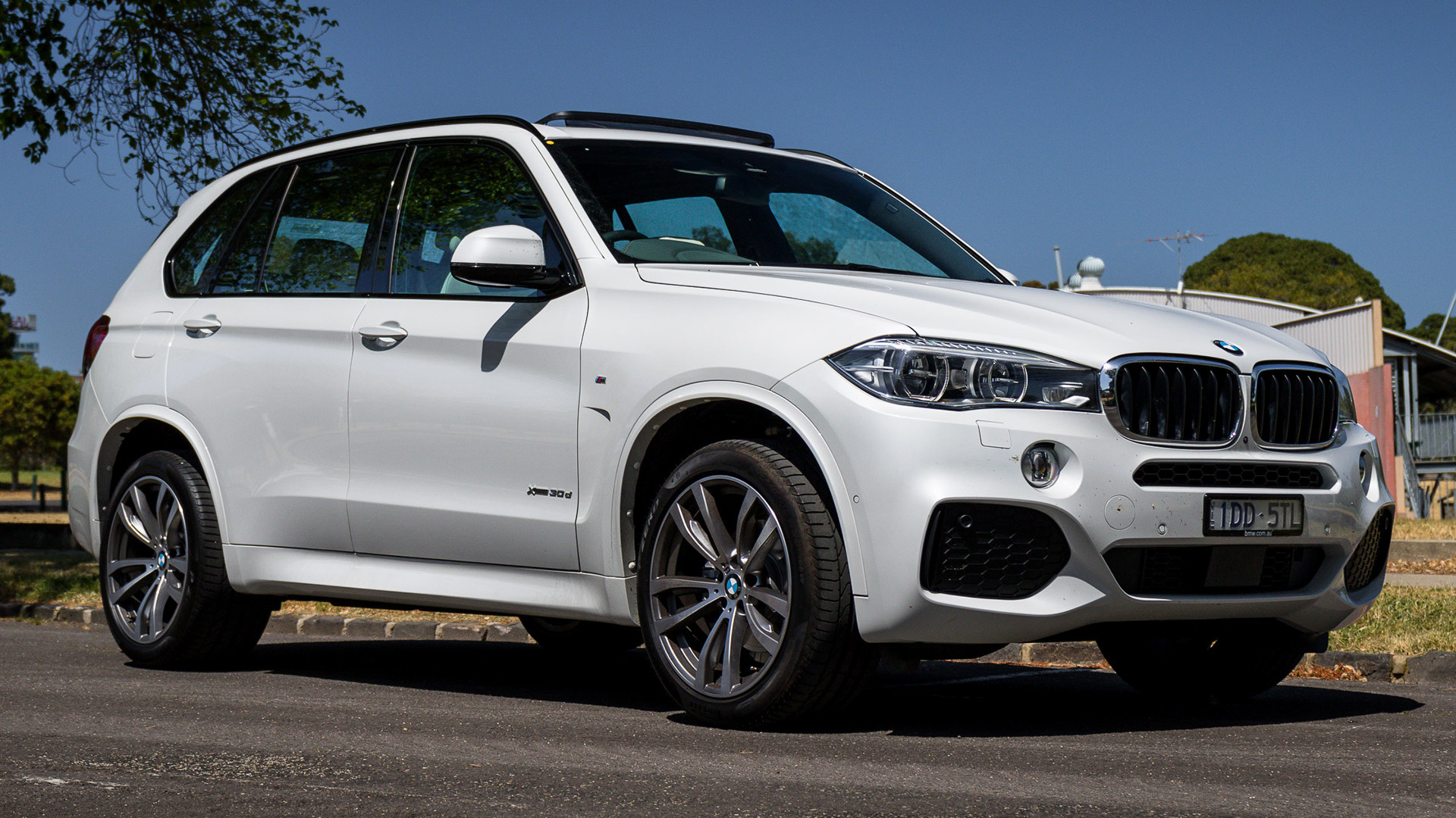 2013 Bmw X5 M Sport Au Wallpapers And Hd Images Car