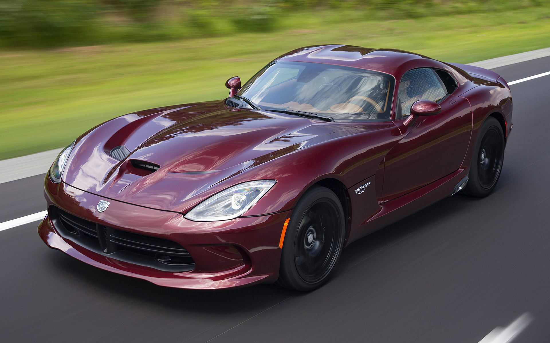 Dodge Viper Gtc 2015 Wallpapers And Hd Images Car Pixel