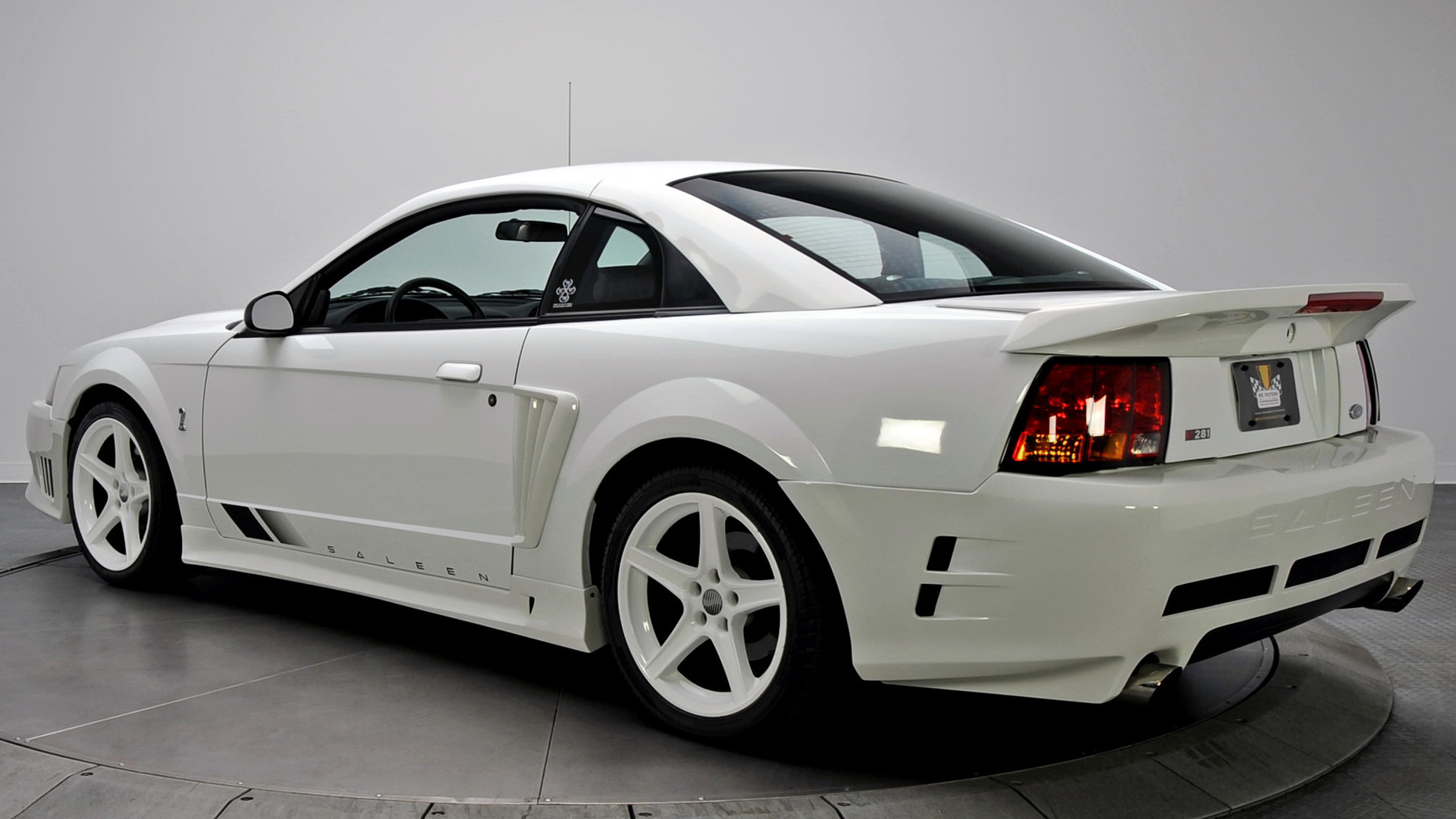 Saleen S281 Sc 1999 Wallpapers And Hd Images Car Pixel