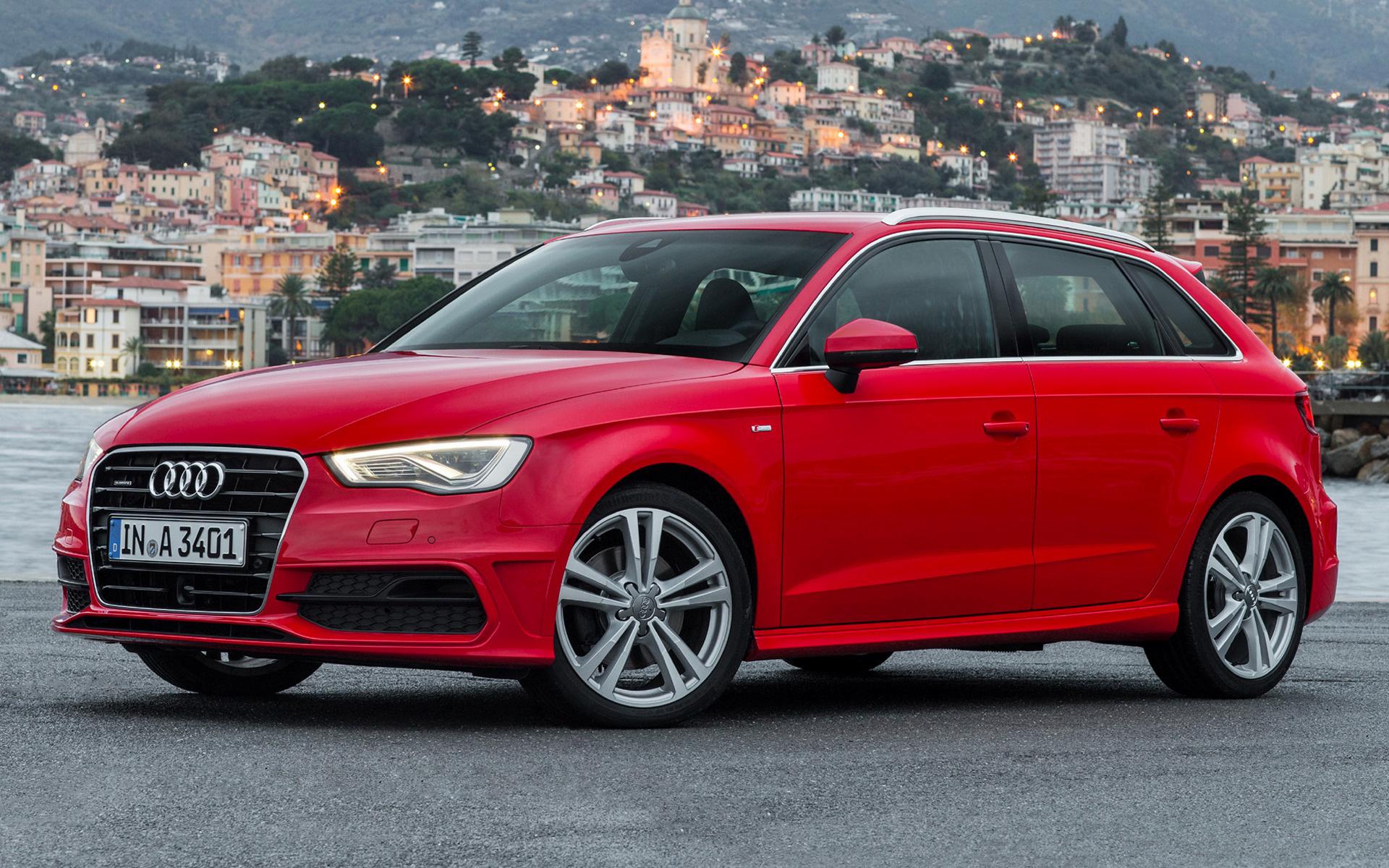 Kelebihan Audi A3 Sportback 2012 Murah Berkualitas