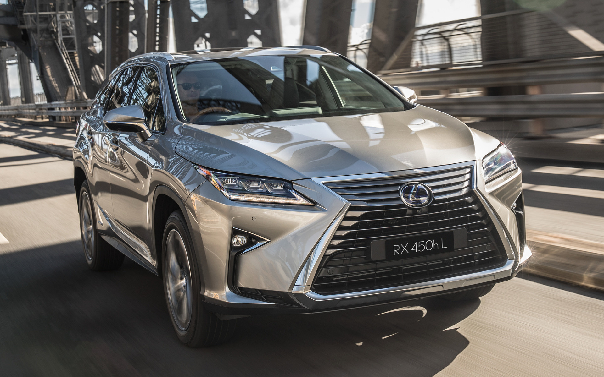 rx sale cars lexus used hybrid for