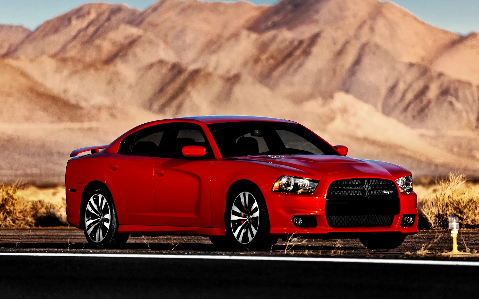 2012 Dodge Charger Srt8 Wallpapers And Hd Images Car Pixel