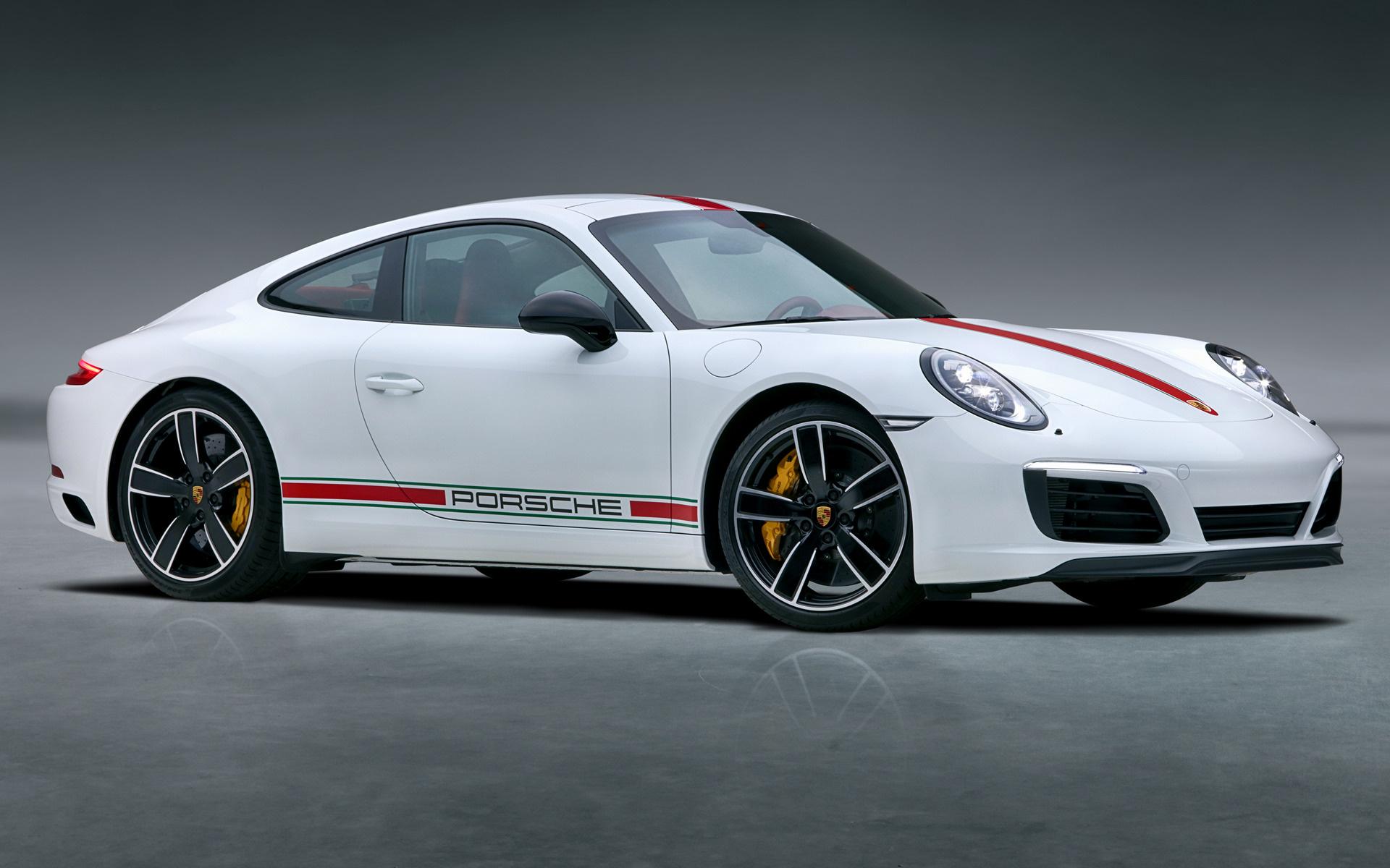 2016 porsche 911 carrera s mexico 15th anniversary - Porsche 911 carrera s wallpaper ...