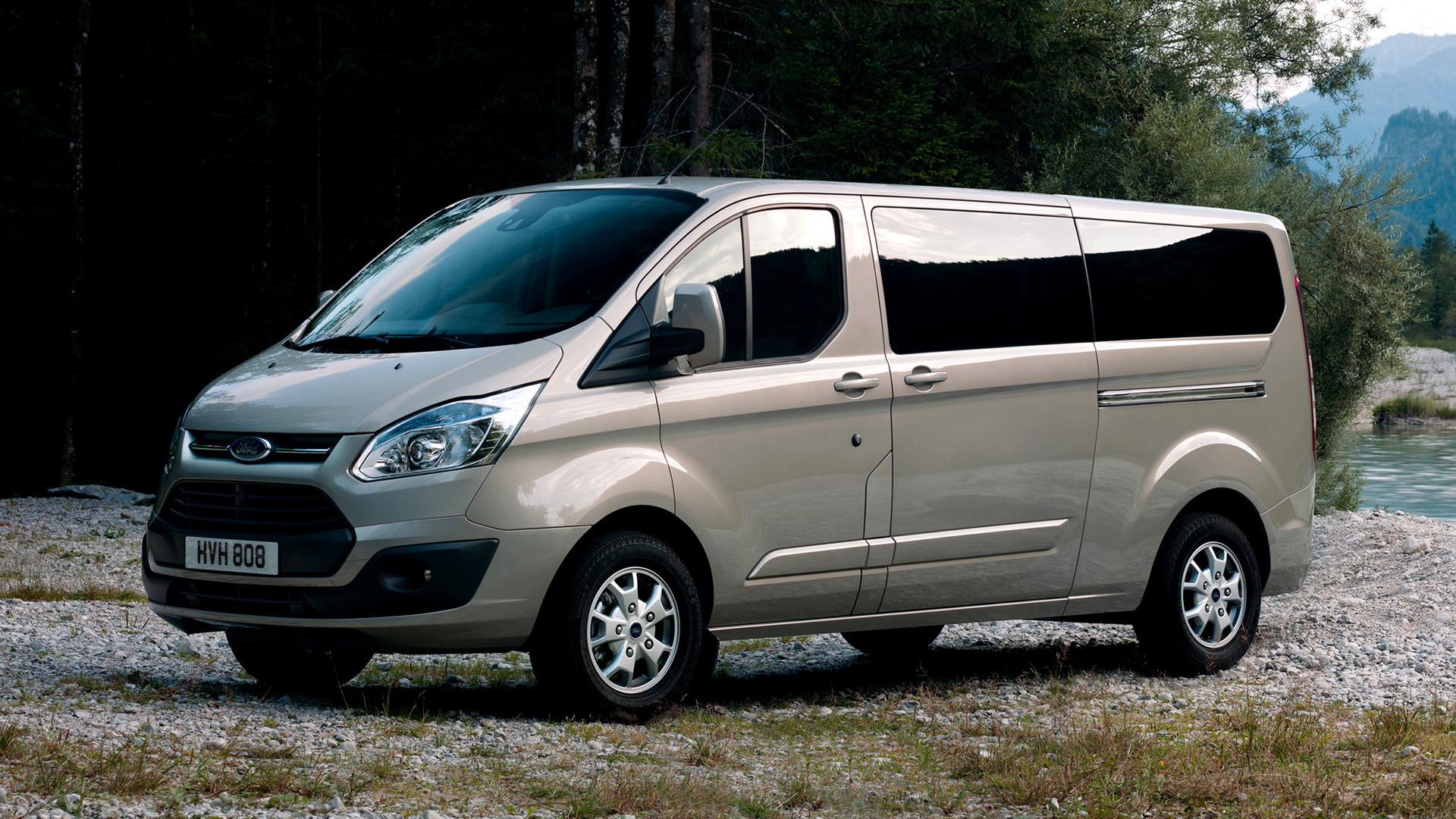 2012 ford tourneo custom lwb wallpapers and hd images. Black Bedroom Furniture Sets. Home Design Ideas