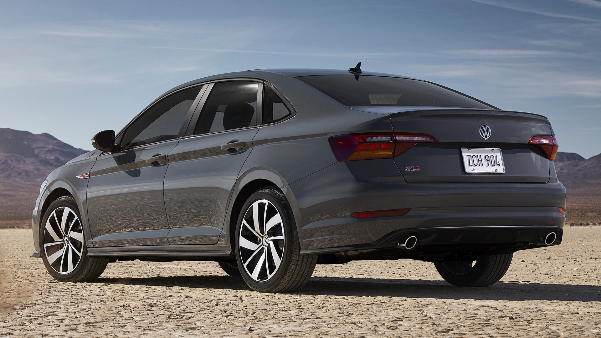 2019 Droped Jetta Wallpapers: 2019 Volkswagen Jetta GLI - Wallpapers And HD Images