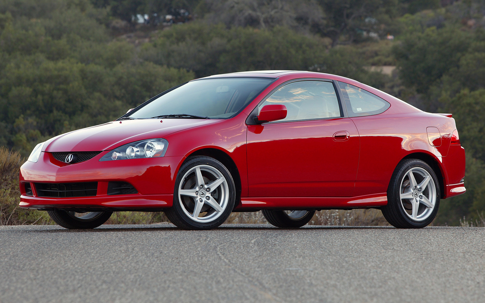 2005 Acura Rsx Type S Wallpapers And Hd Images Car Pixel
