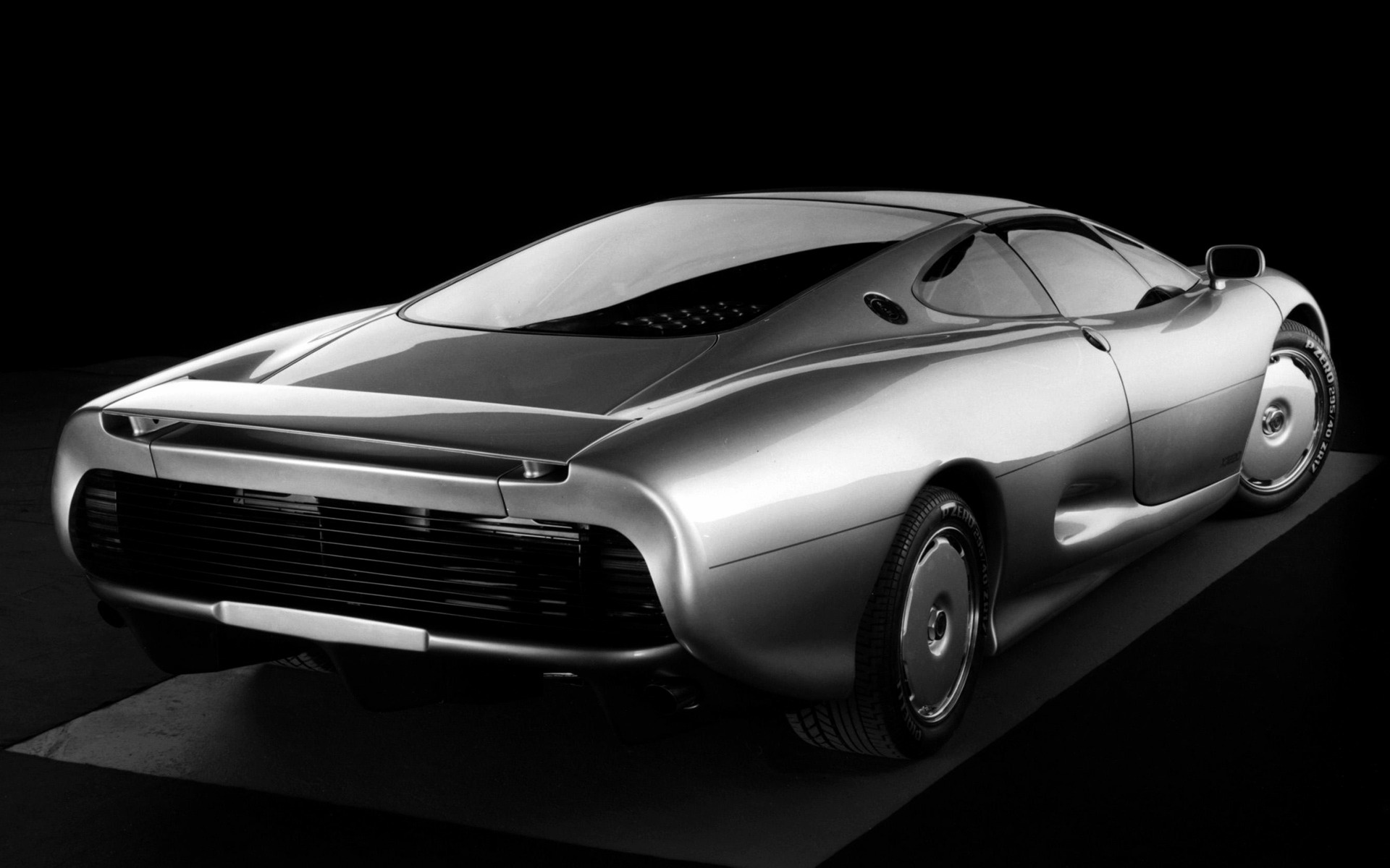 1988 Jaguar XJ220 Concept Wallpapers And HD Images Car