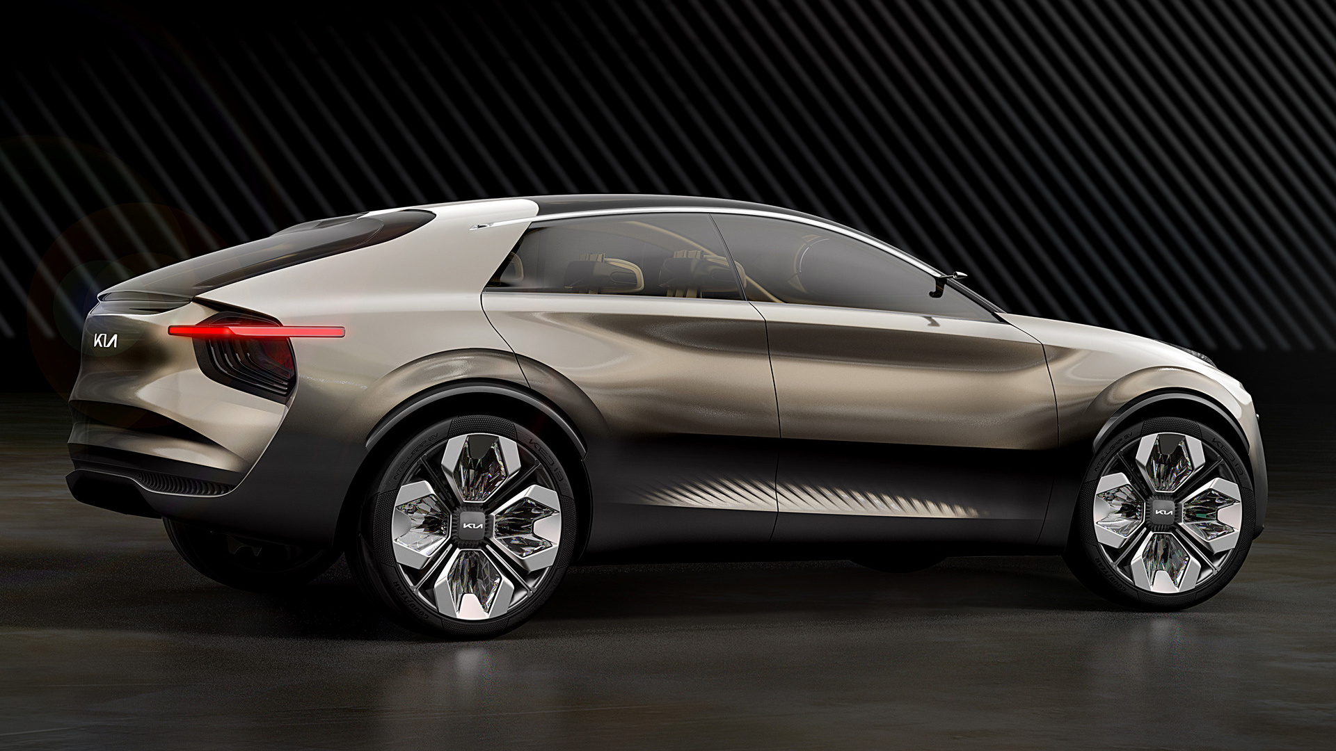 2019 Imagine by Kia Concept - Wallpapers and HD Images ...