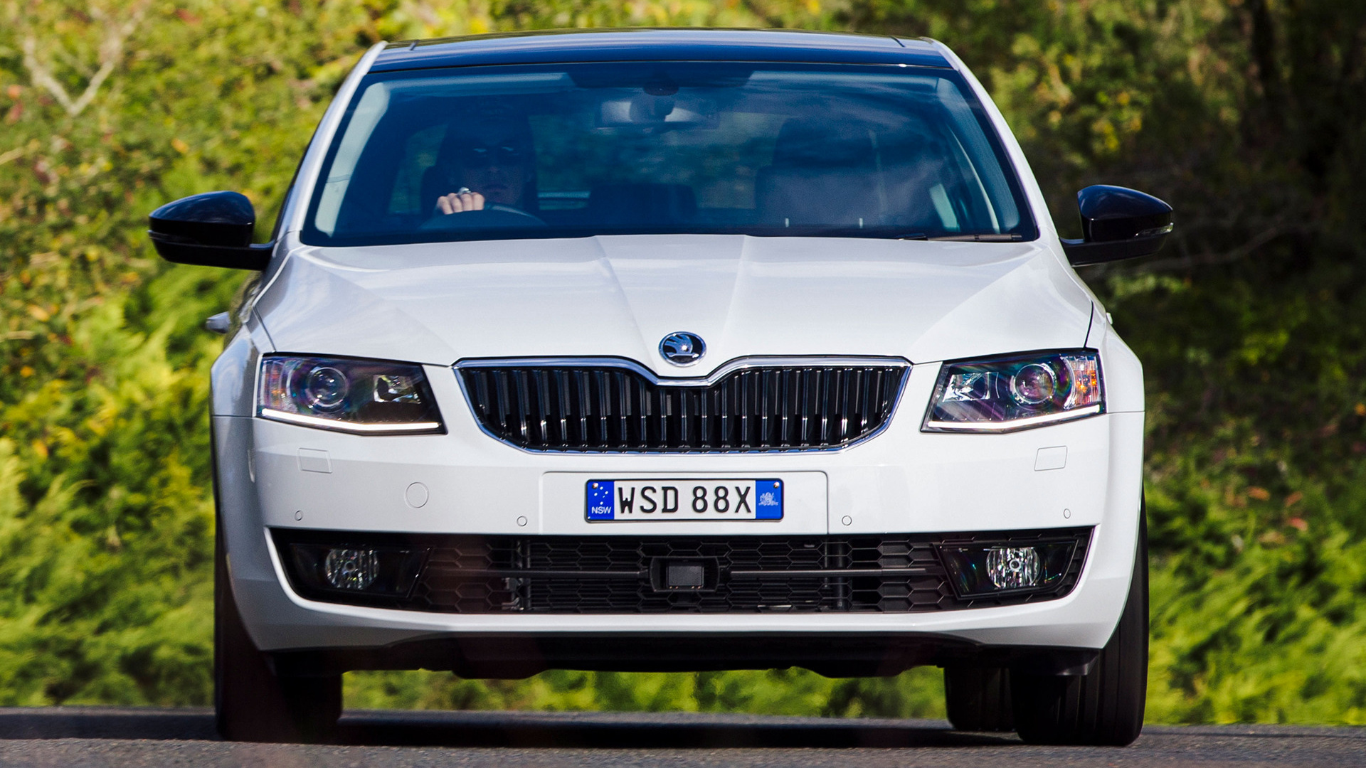 Skoda Octavia Sports Pack 2016 Au Wallpapers And Hd Images Car