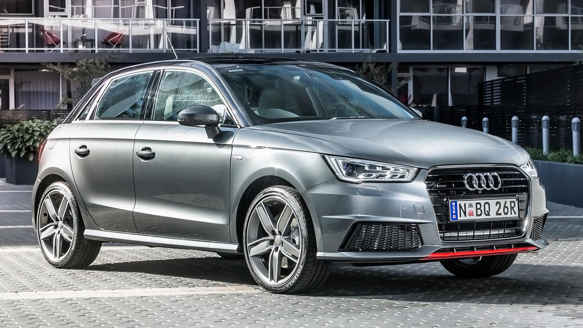 2015 Audi A1 Sportback S Line Au Papeis De Parede E Imagens De Fundo Em Hd Car Pixel