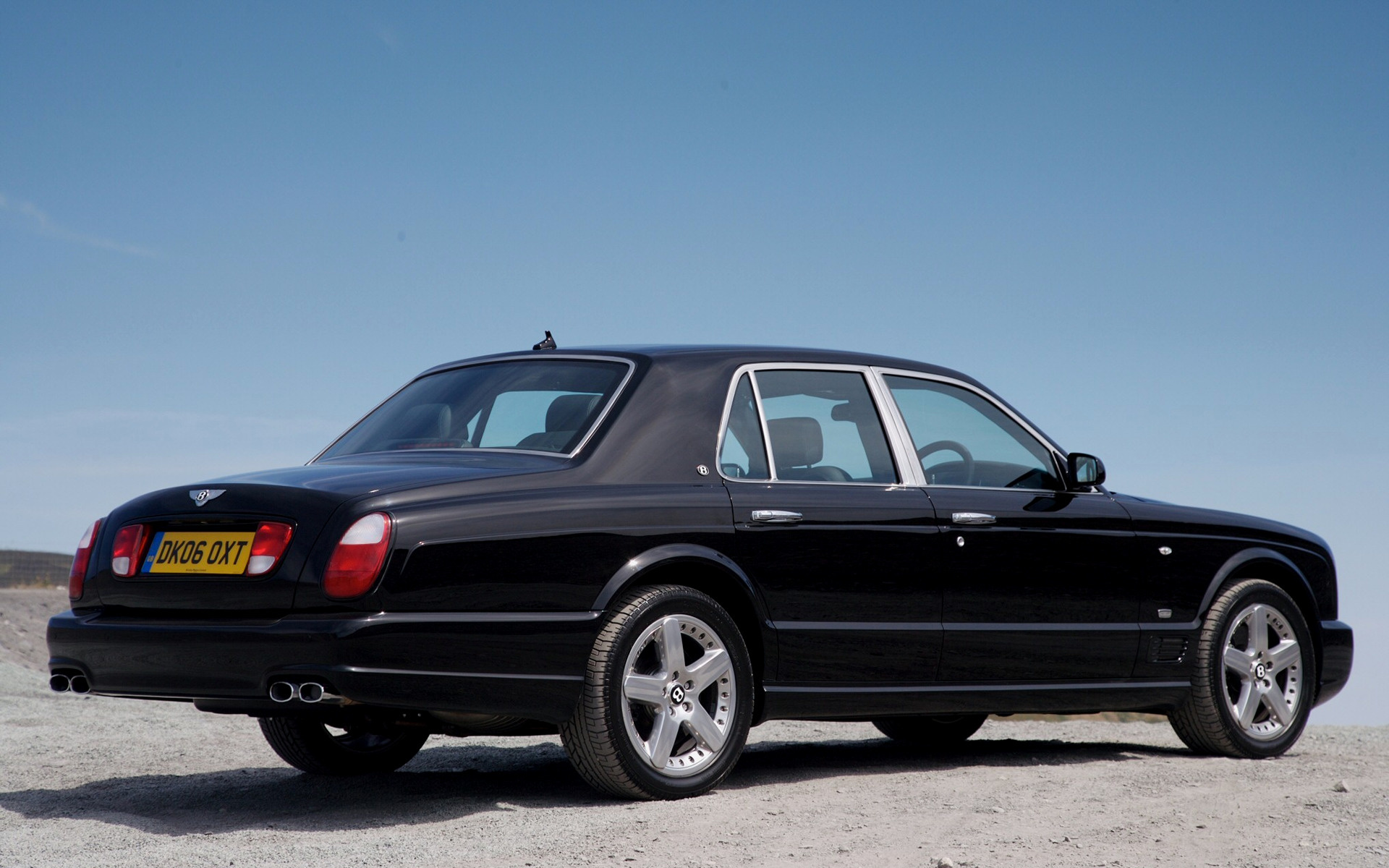 Bentley arnage t 2007 uk wallpapers and hd images car pixel wide 85 vanachro Image collections