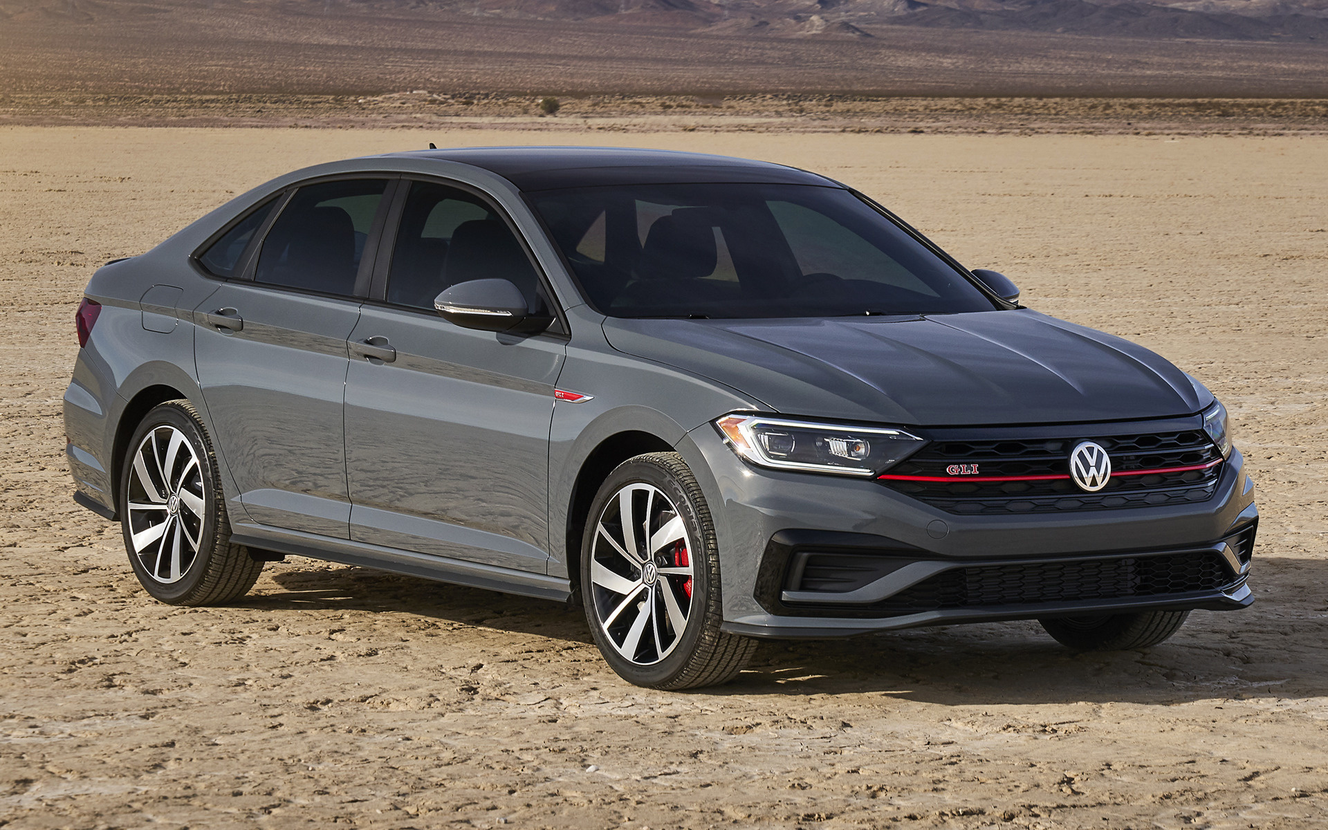 2019 Volkswagen Jetta GLI - Wallpapers And HD Images