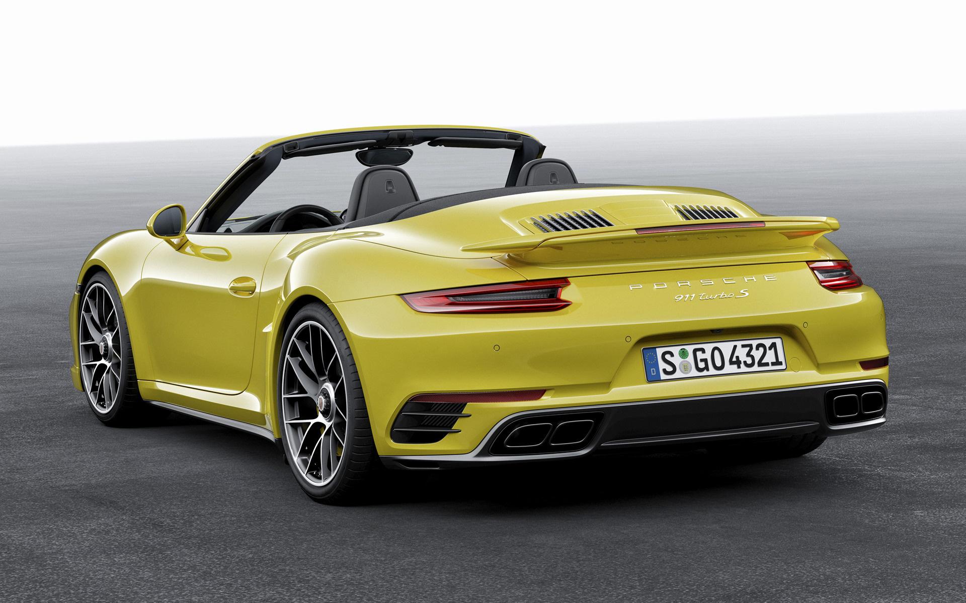 Wide 85 Porsche 911