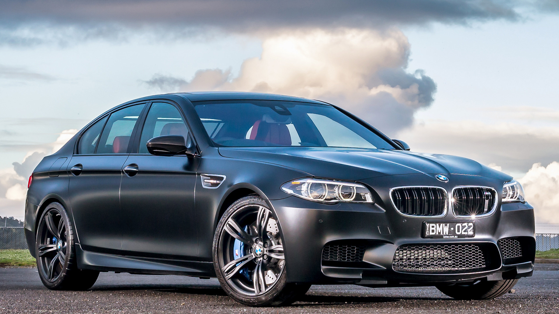 2015 BMW M5 Nighthawk (AU) - Wallpapers and HD Images ...