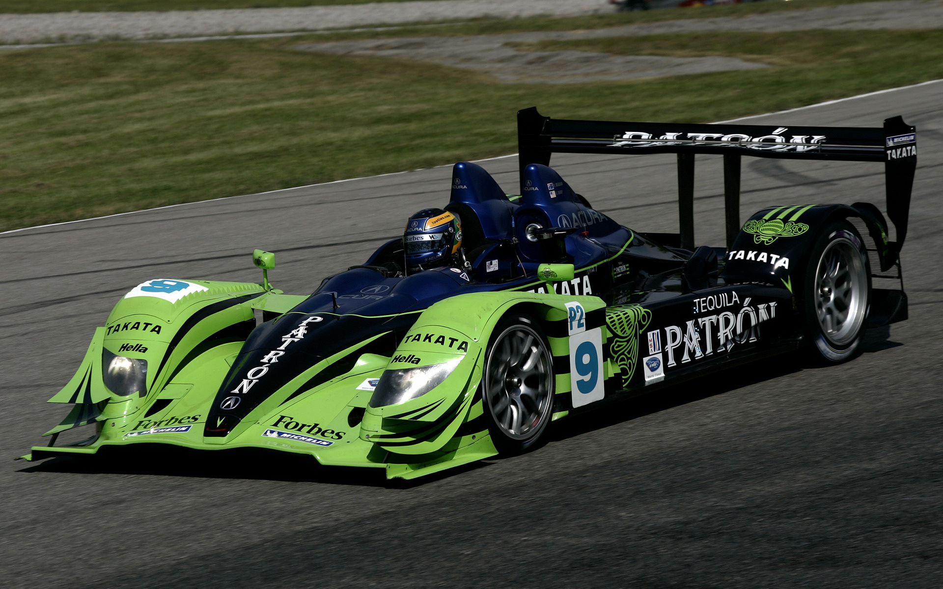 acura arx 01b 2008 wallpapers and hd images car pixel