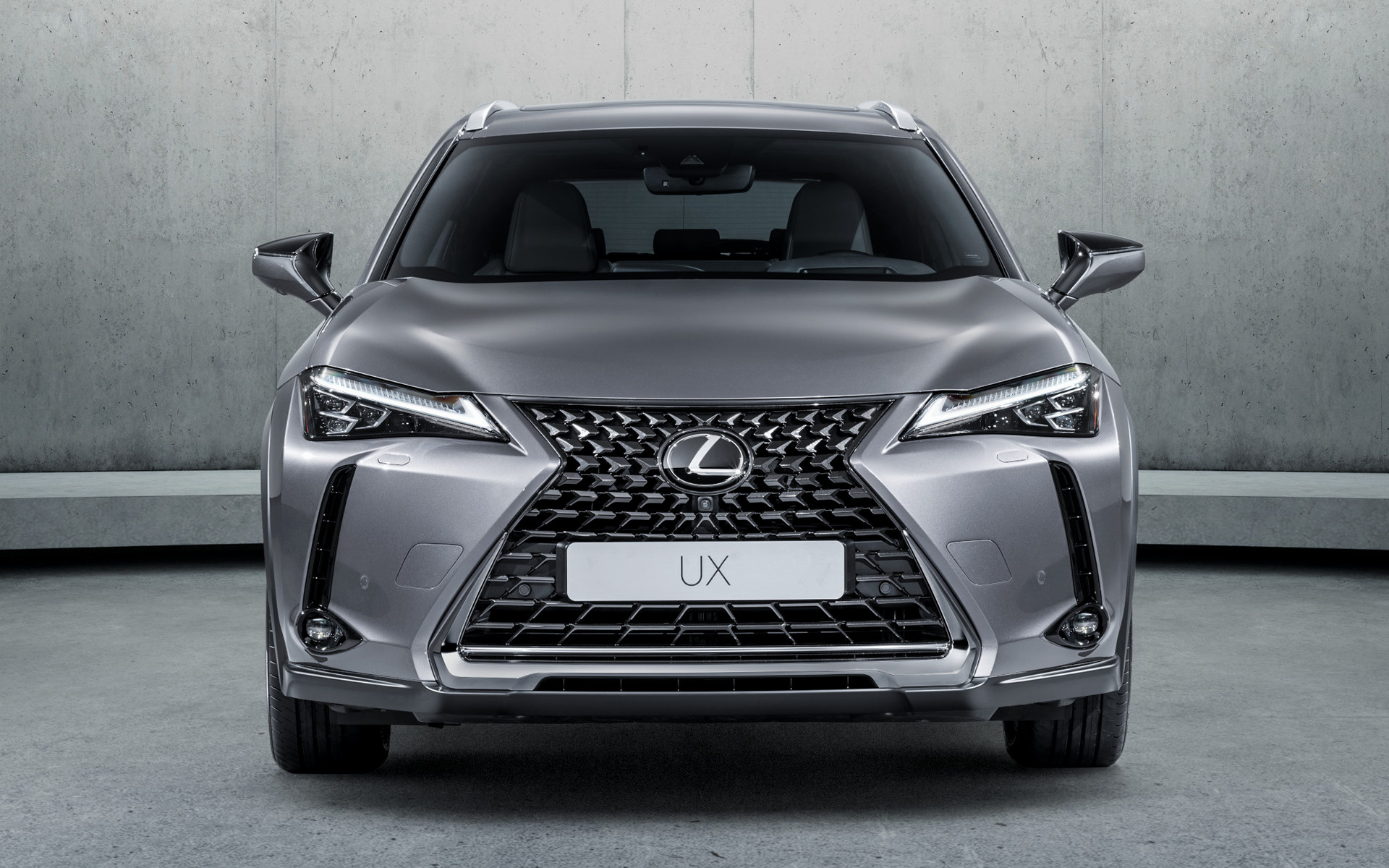 Lexus UX (2018) Wallpapers and HD Images - Car Pixel