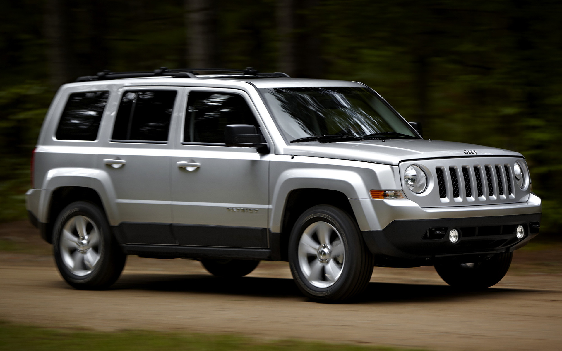 2010 Jeep Patriot Wallpapers And Hd Images Car Pixel