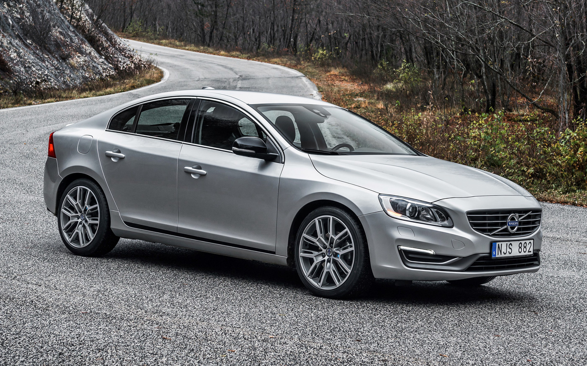 volvo s60 polestar parts 2016 wallpapers and hd images car pixel. Black Bedroom Furniture Sets. Home Design Ideas