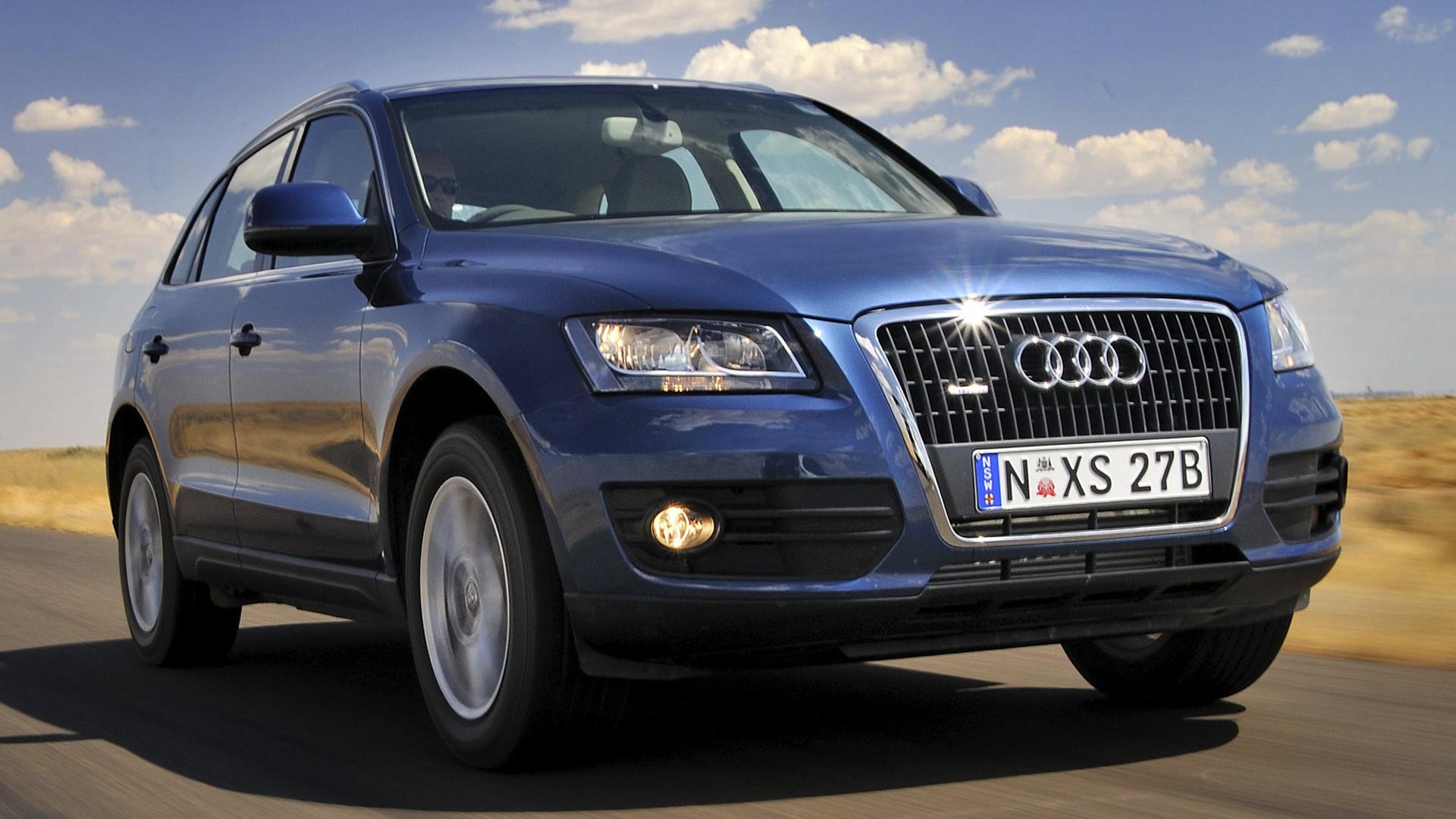 Kelebihan Kekurangan Audi Q5 2009 Perbandingan Harga