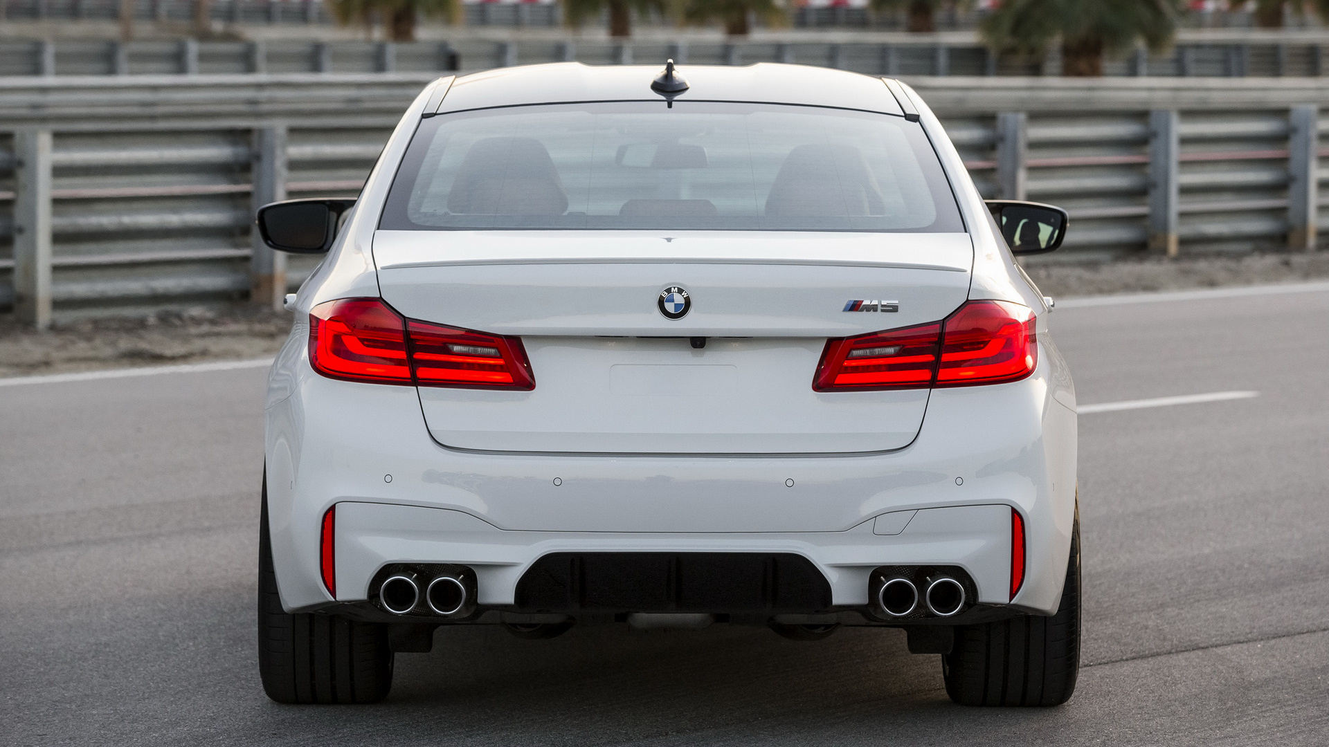 Bmw M5 2019 Us Wallpapers And Hd Images Car Pixel