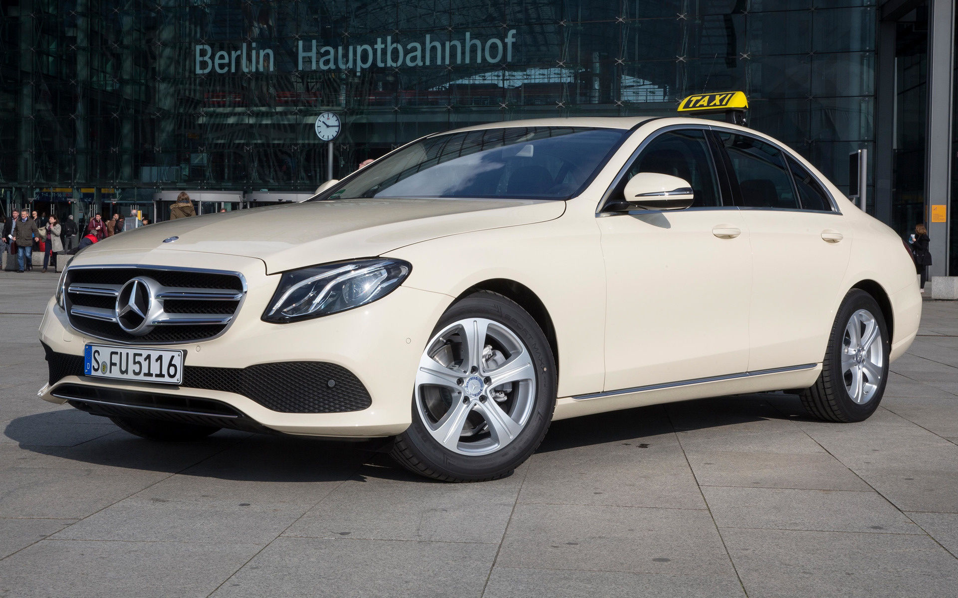 2017 Mercedes Benz C Class >> 2016 Mercedes-Benz E-Class Taxi - Wallpapers and HD Images ...