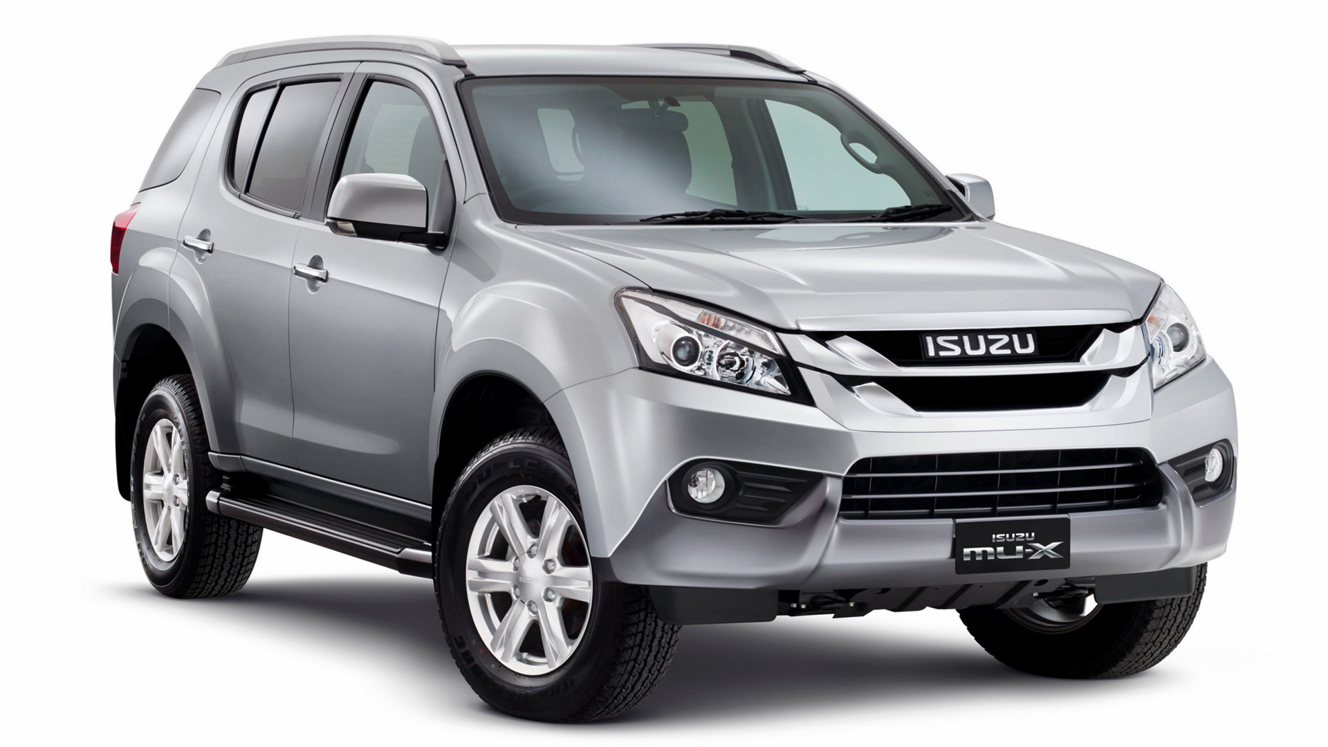 Isuzu Mu X 2013 Wallpapers And Hd Images Car Pixel