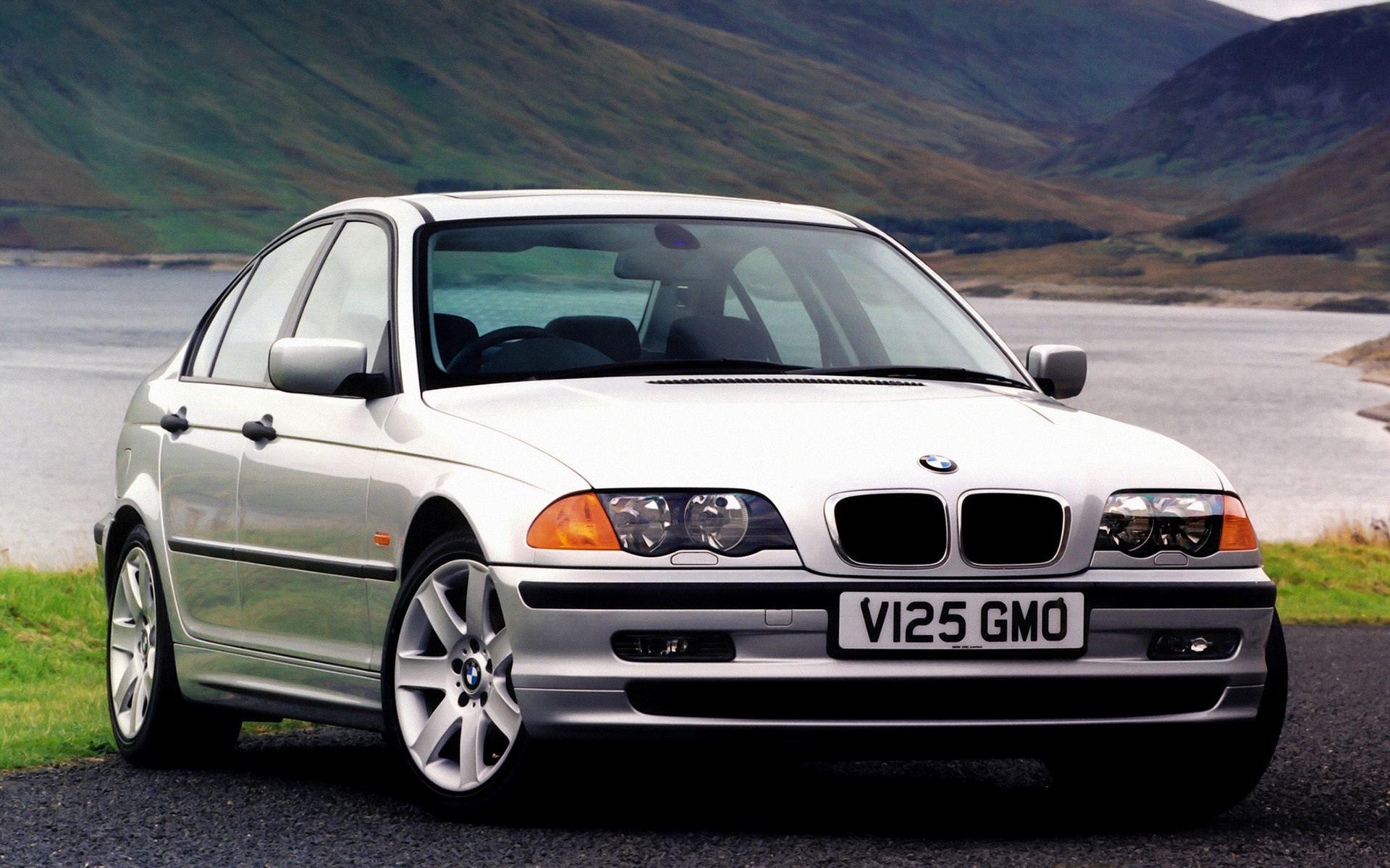 1998 Bmw 3 Series Uk Wallpapers And Hd Images Car Pixel