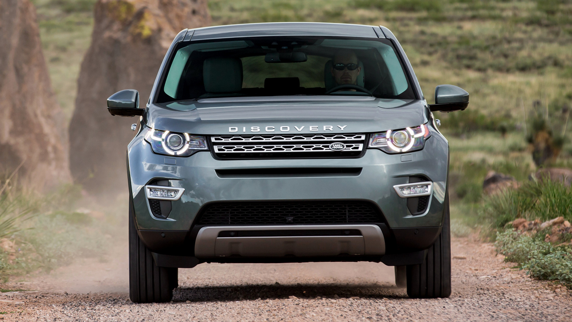 Discovery Sport Land Rover >> Land Rover Discovery Sport HSE Luxury (2015) Wallpapers and HD Images - Car Pixel