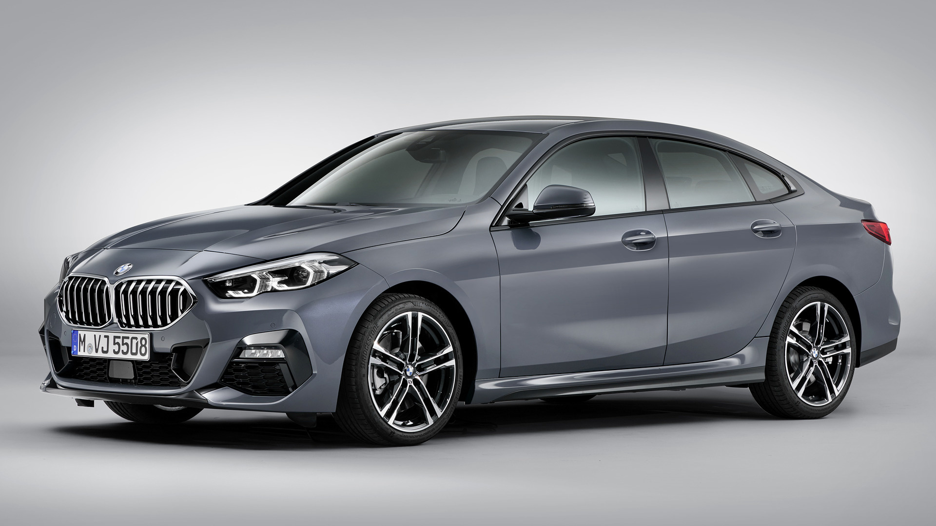 2020 BMW 2 Series Gran Coupe M Sport - Wallpapers and HD ...