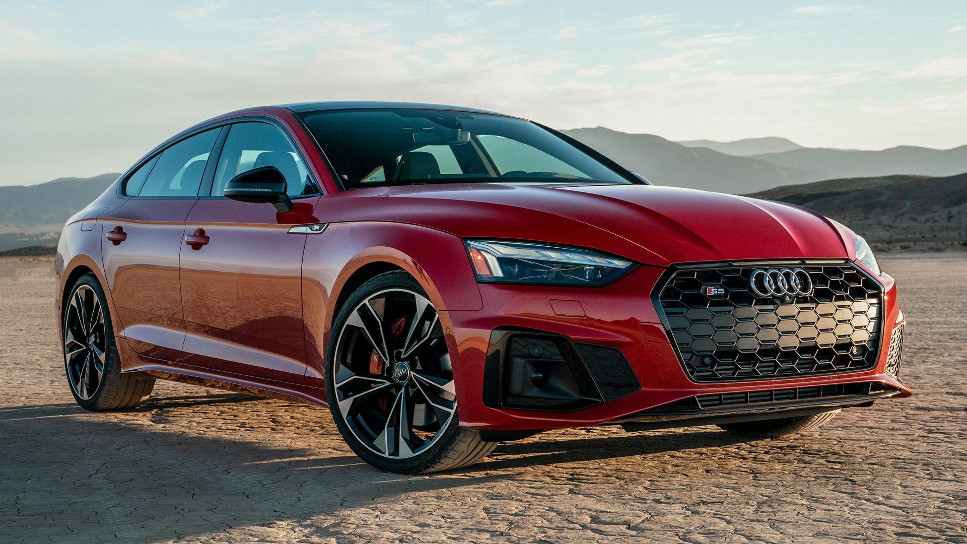 2020 Audi S5 Sportback Us Papeis De Parede E Imagens De Fundo Em Hd Car Pixel