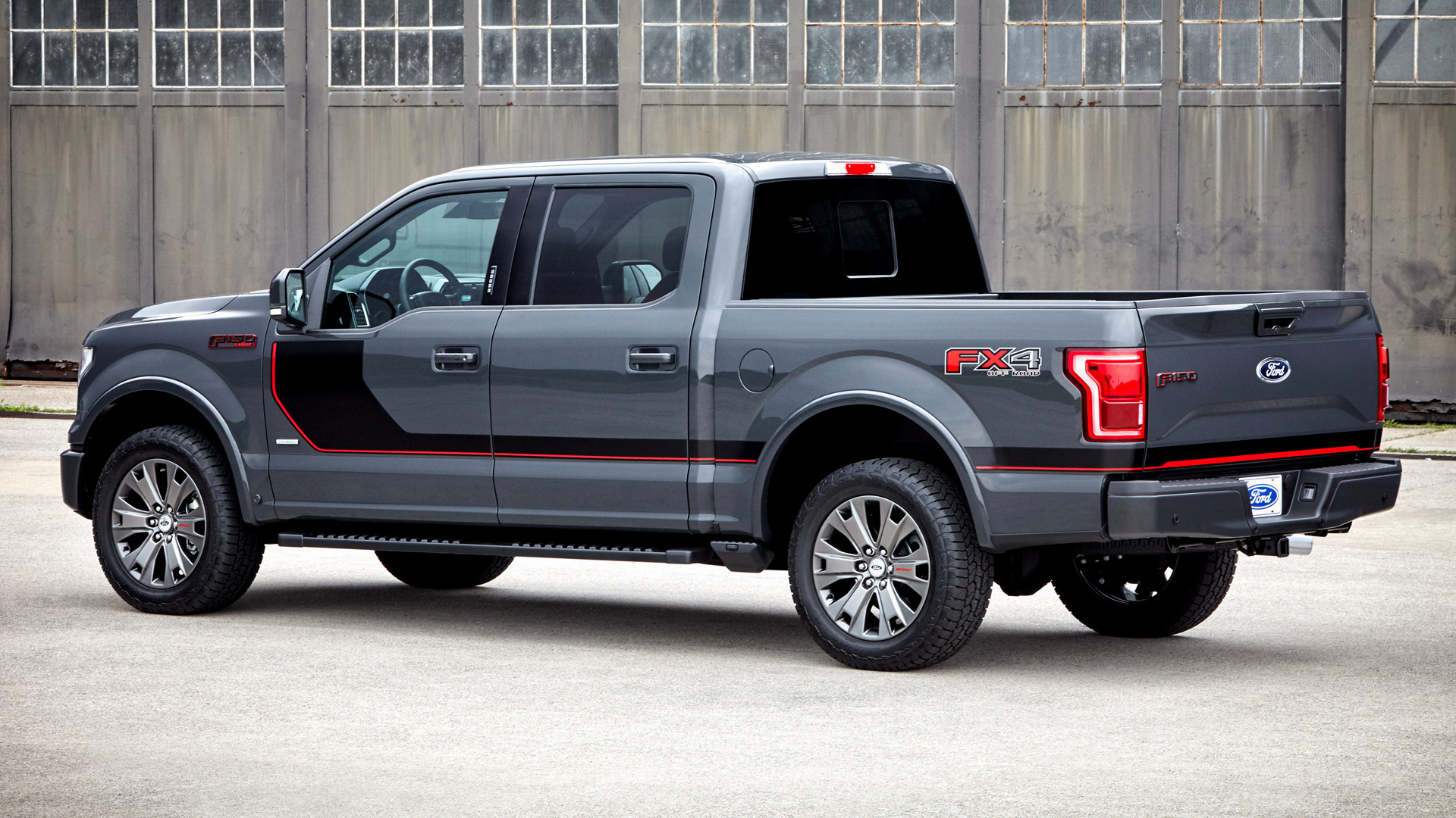 2020 Ford F 150 Lariat Fx4 | 2020 - 2018 Best Cars Reviews