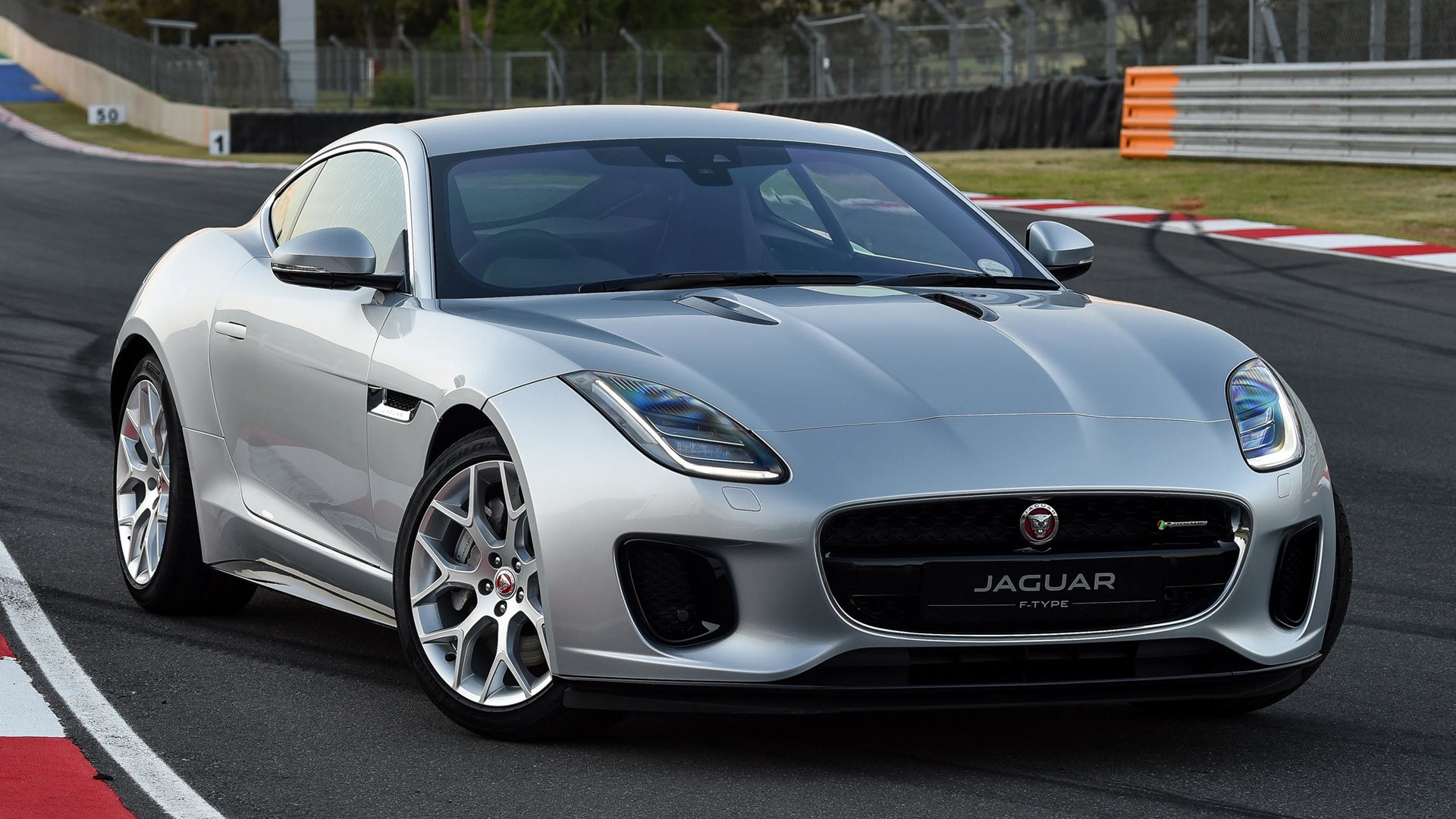 jaguar f type coupe r dynamic 2017 za wallpapers and hd images car pixel. Black Bedroom Furniture Sets. Home Design Ideas