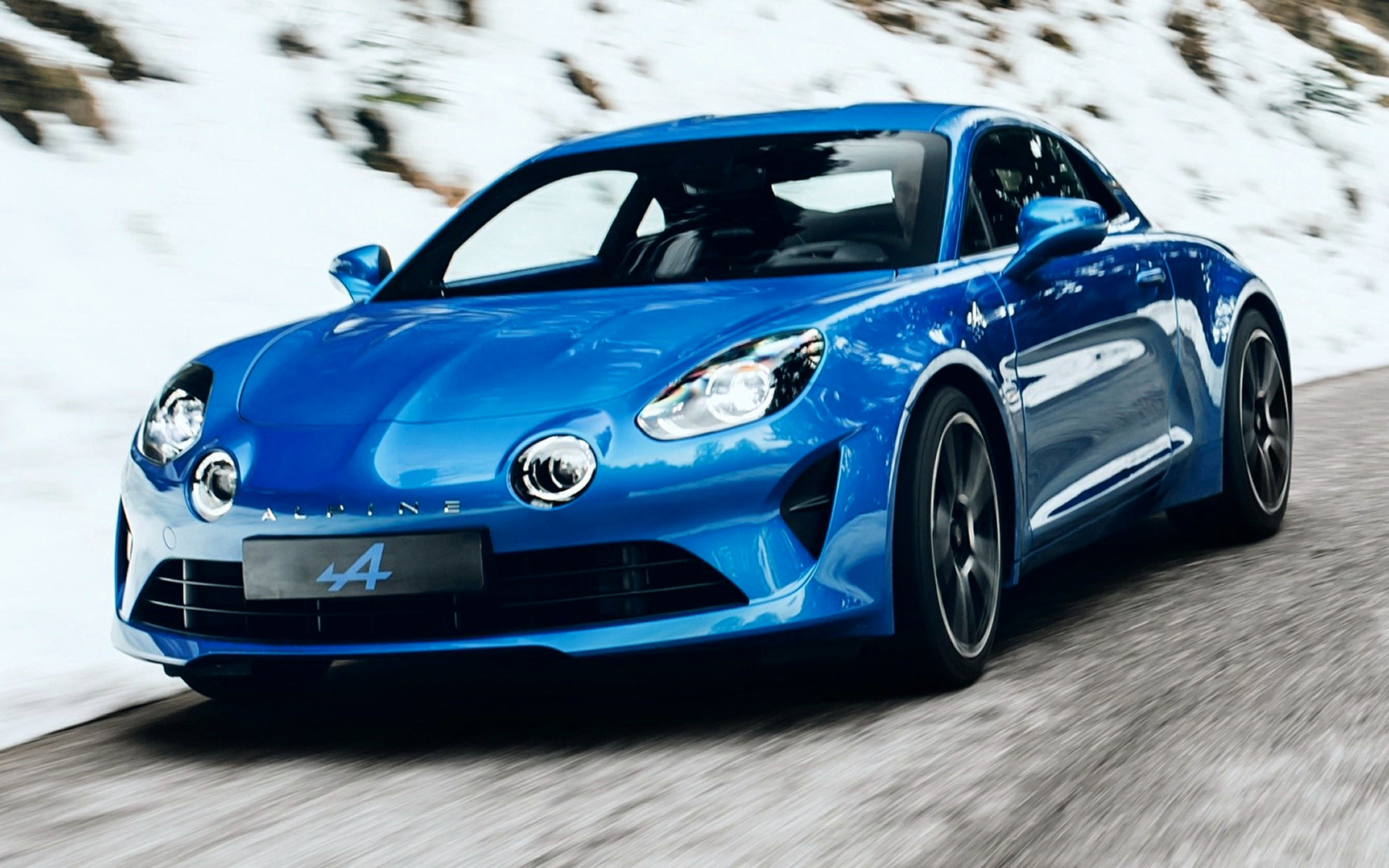 2017 Alpine A110 Premiere Edition Wallpapers And Hd