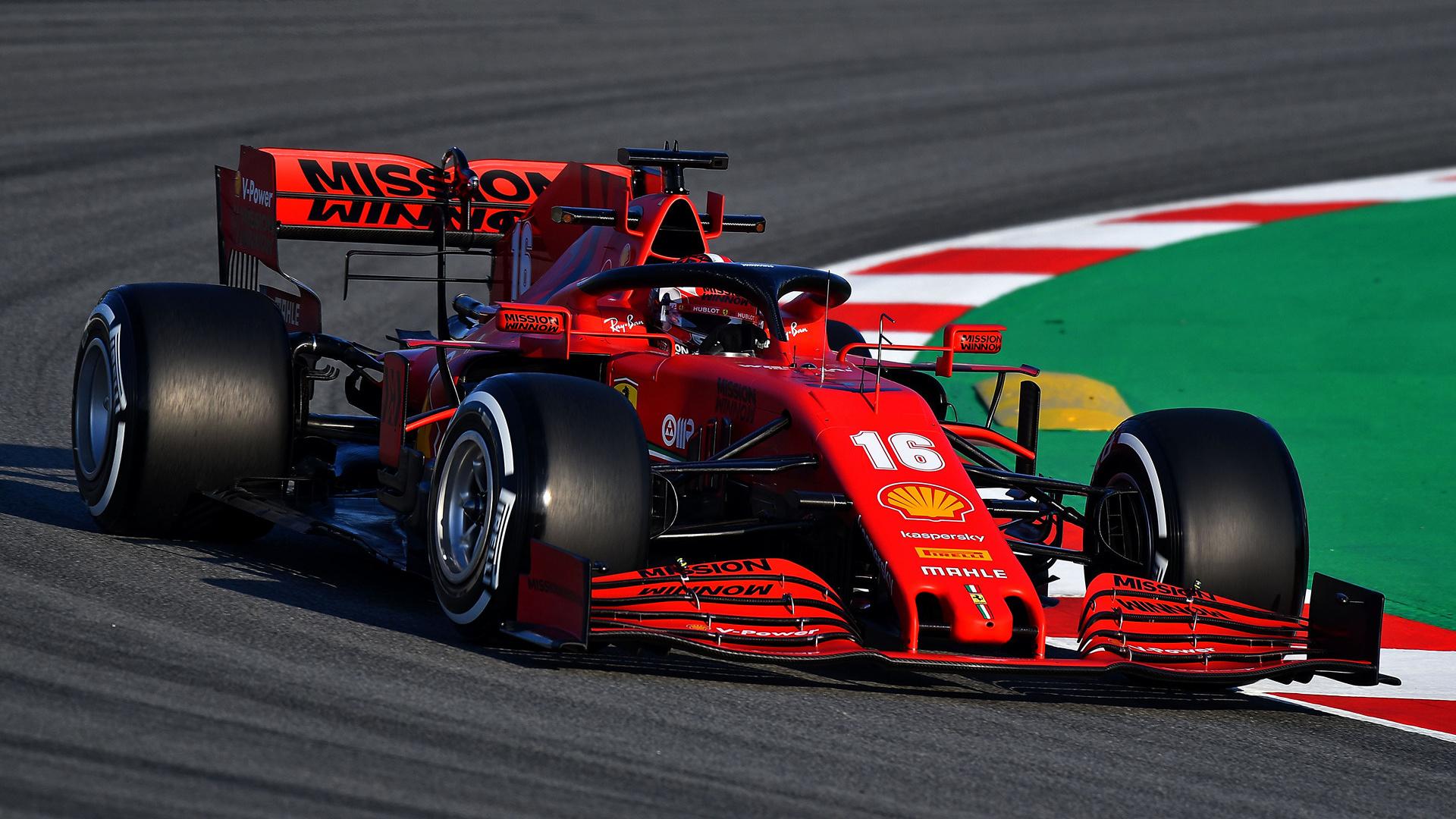 2020 Ferrari Sf1000 Wallpapers And Hd Images Car Pixel