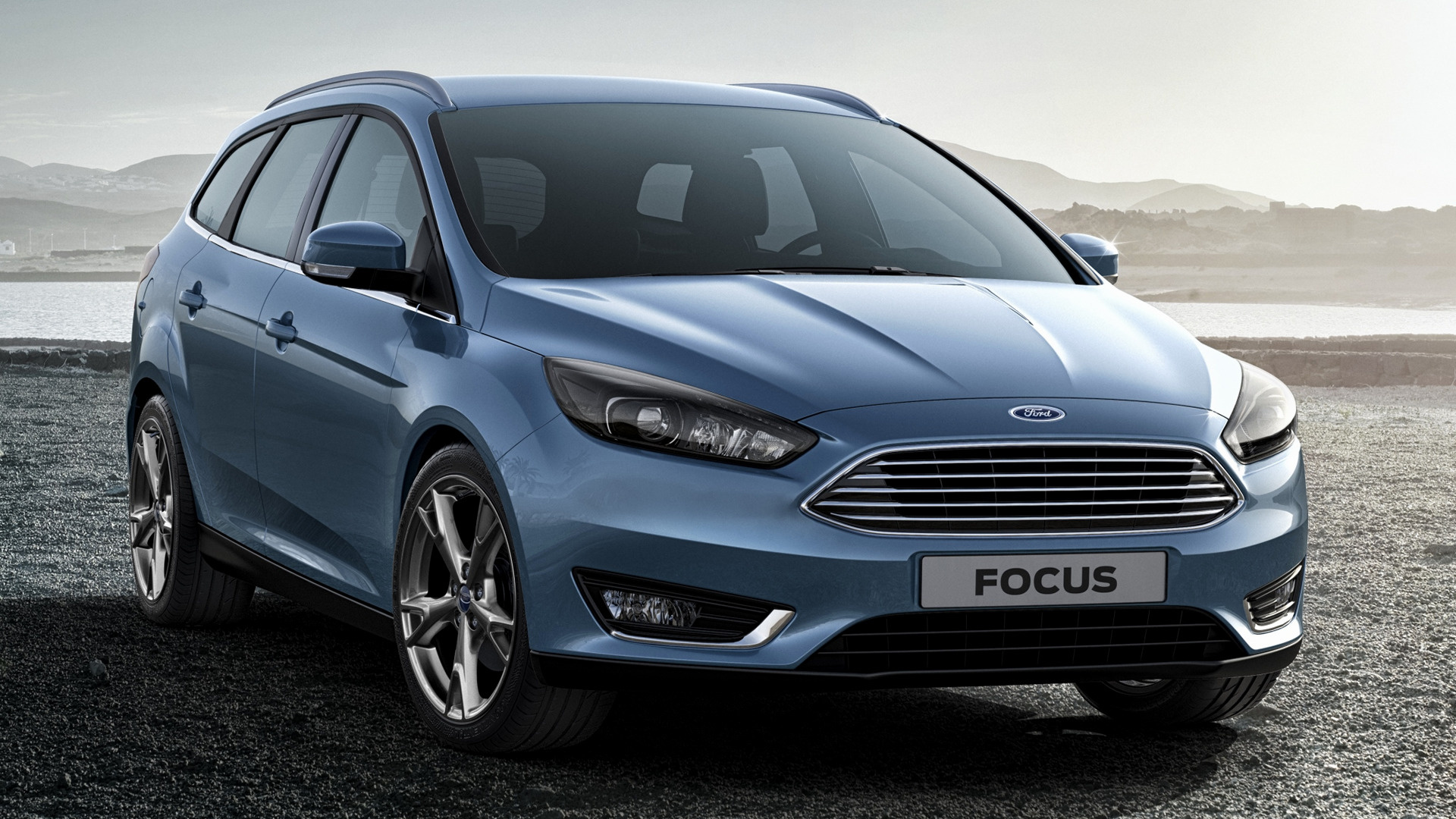 ford focus turnier 2014 wallpapers and hd images car pixel. Black Bedroom Furniture Sets. Home Design Ideas