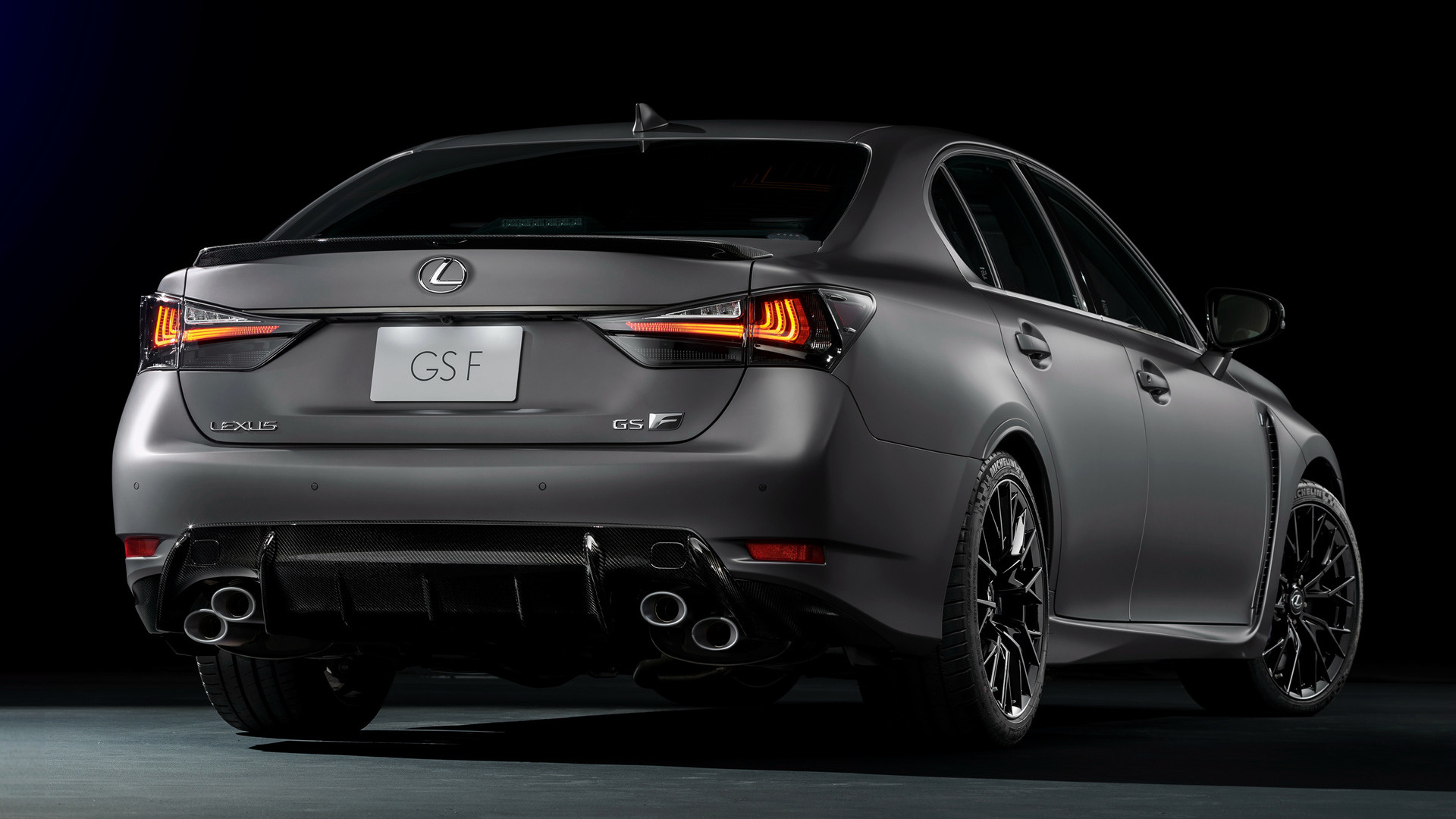 Lexus Gs F 10th Anniversary 2017 Jp Wallpapers And Hd