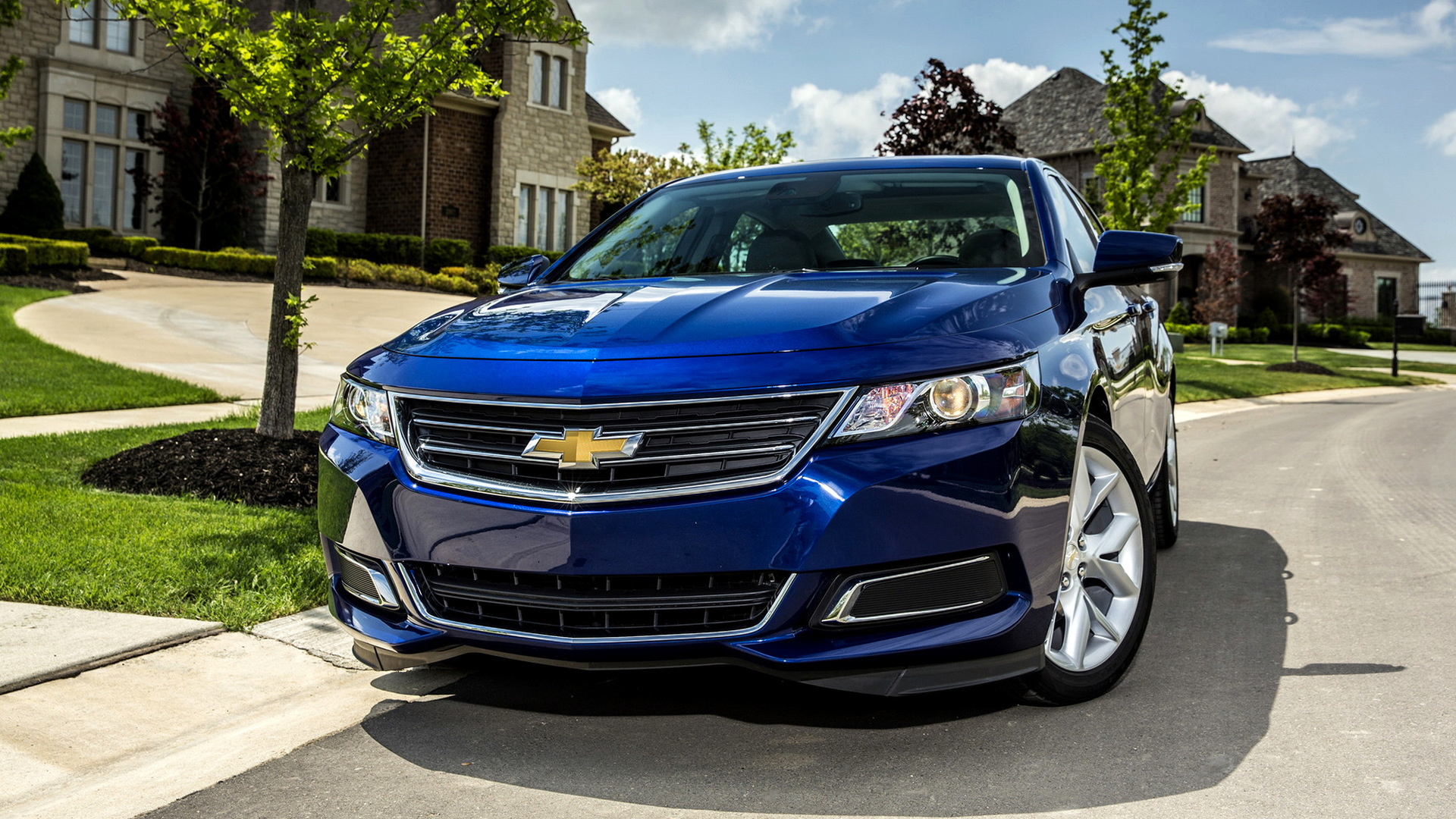 chevrolet impala lt 2013 wallpapers and hd images car pixel. Black Bedroom Furniture Sets. Home Design Ideas