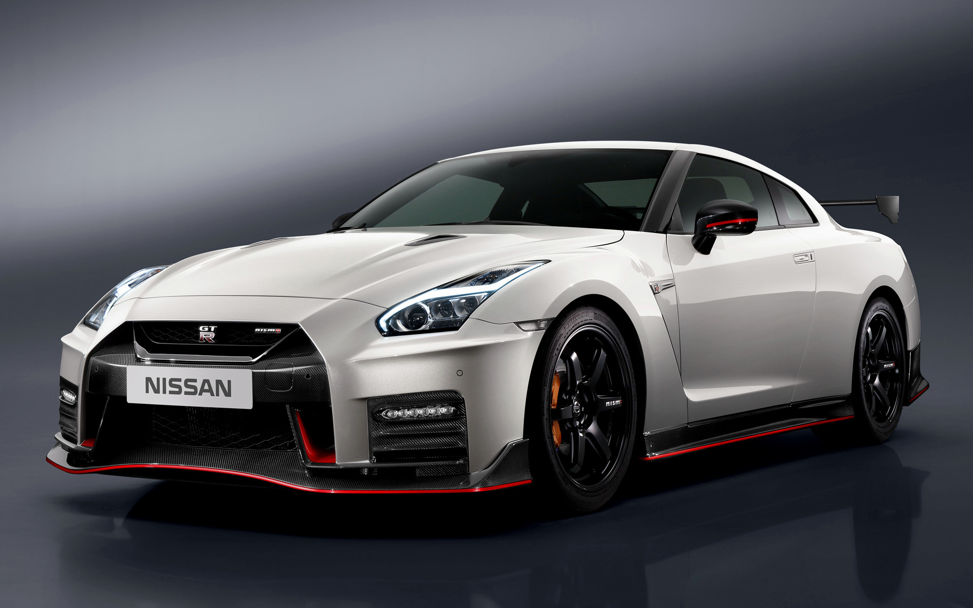 nissan gt r nismo 2016 wallpapers and hd images car pixel. Black Bedroom Furniture Sets. Home Design Ideas