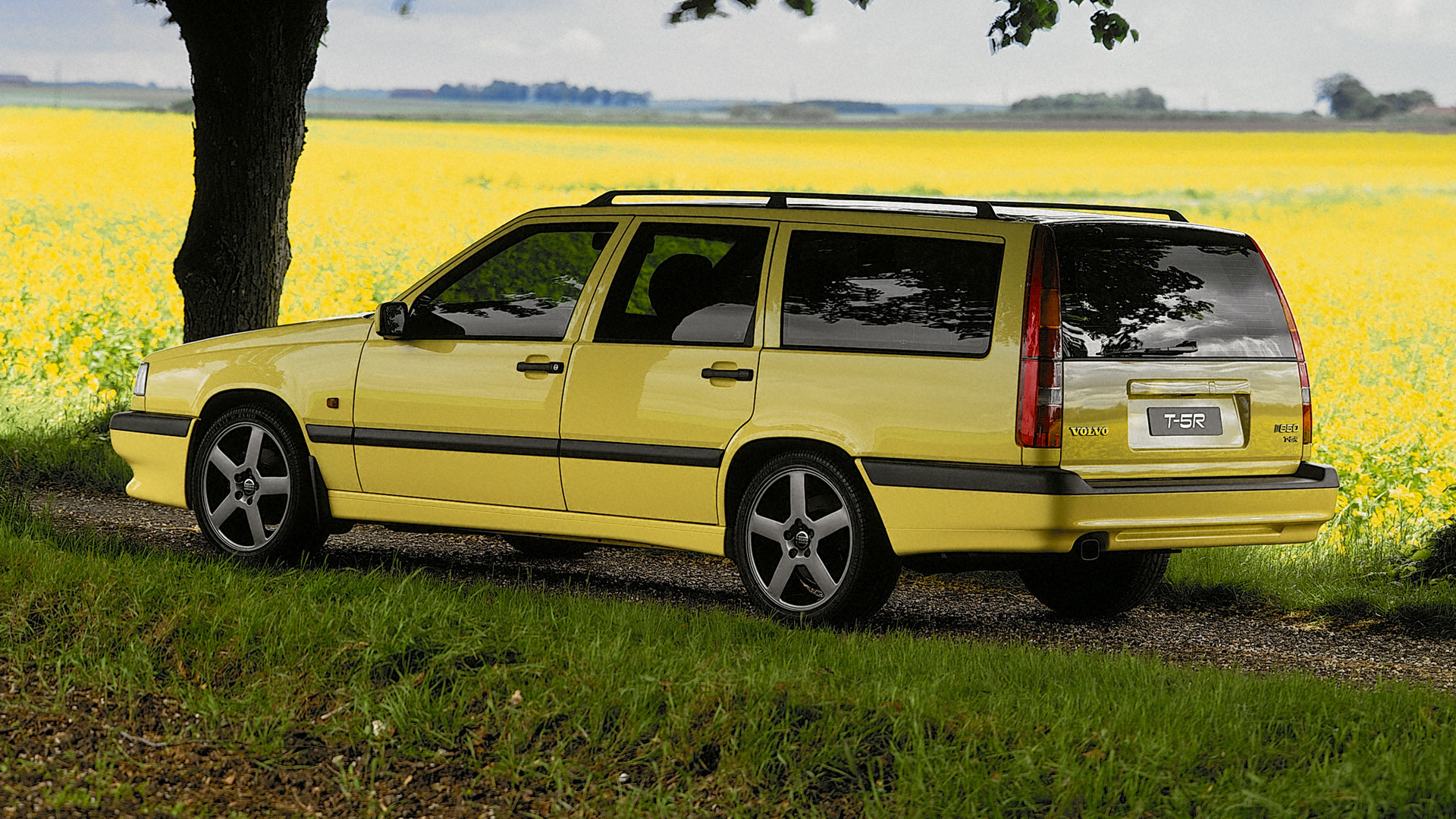1995 volvo 850 r kombi wallpapers and hd images car pixel. Black Bedroom Furniture Sets. Home Design Ideas
