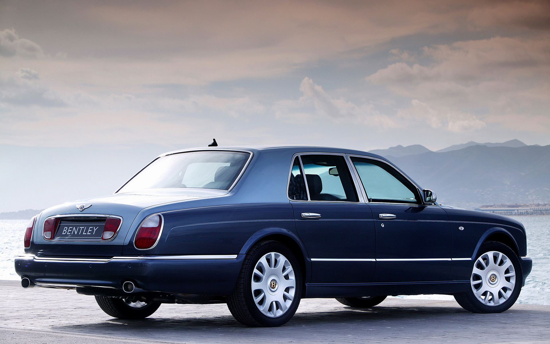 bentley arnage wallpaper hd collections
