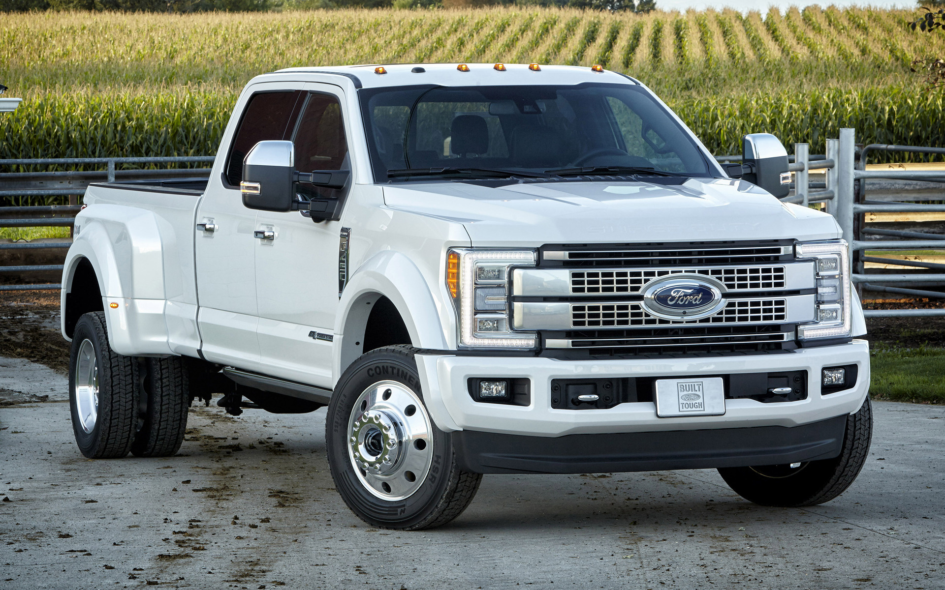 platinum and duty pickup information super ford f news