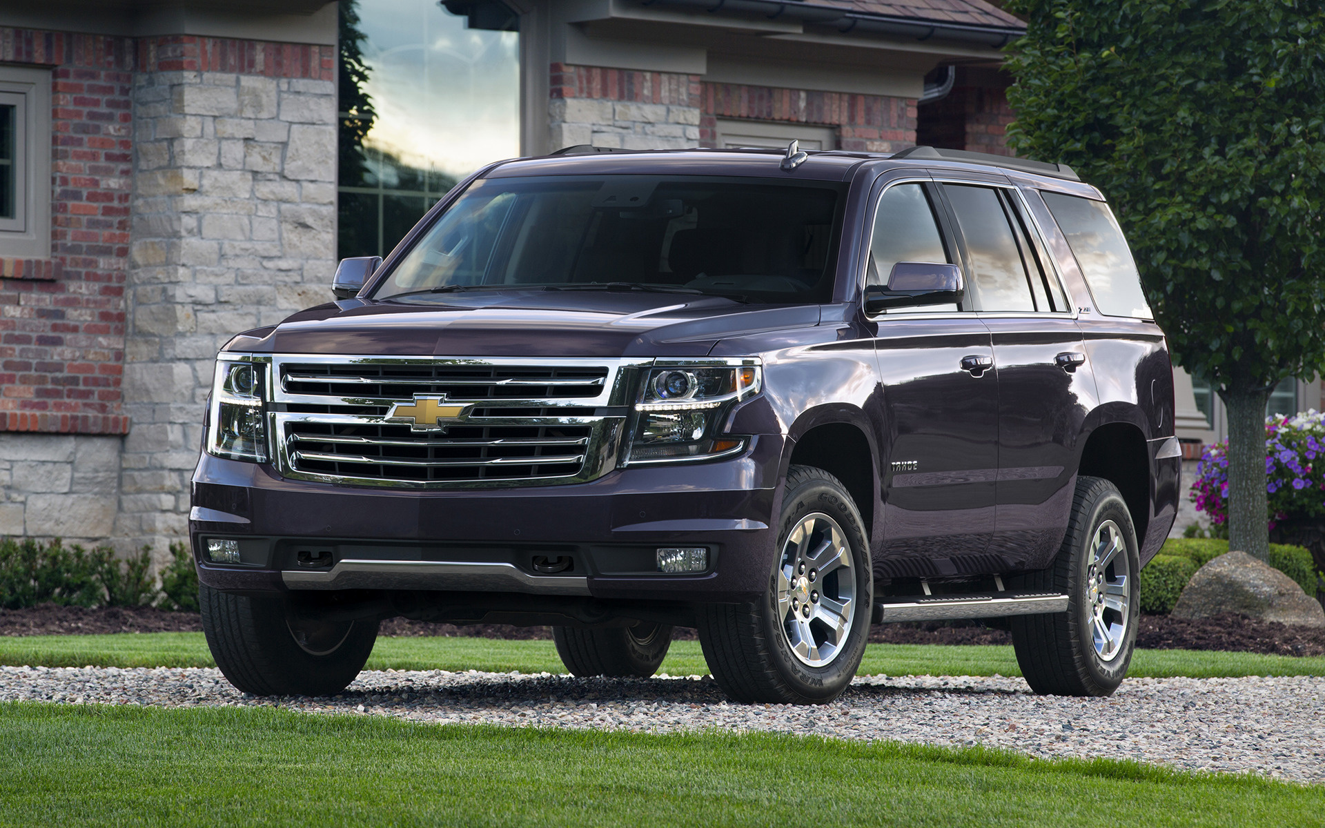 2014 Chevrolet Tahoe Z 71 | Autos Post